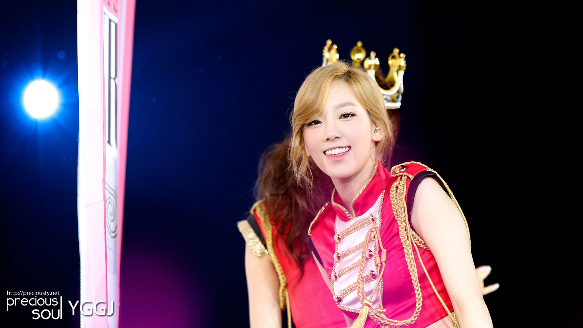 Taeyeon (SNSD) images TAEYEON HD wallpaper and background photos .