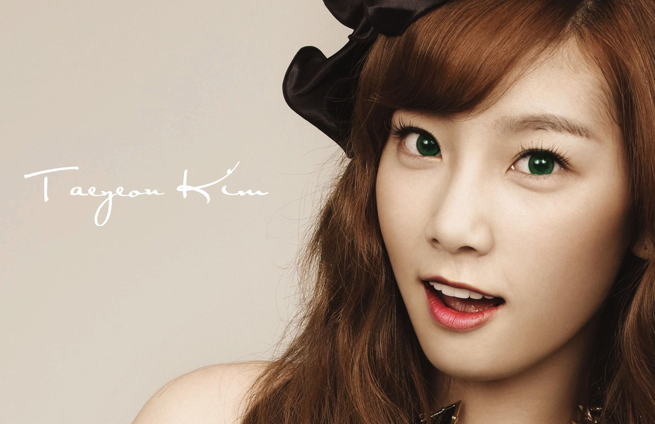 1k edit snsd taeyeon 500 girls' generation kim taeyeon snsd .