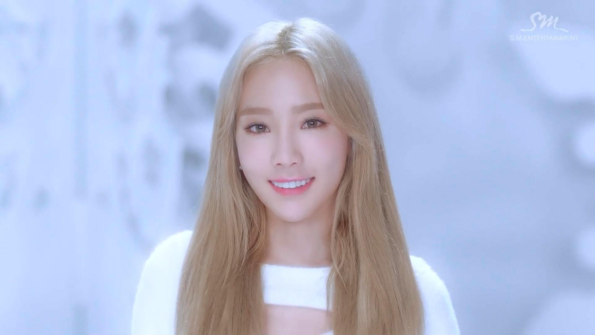 Download Music Video File: [MV] Girls' Generation-TTS – Dear Santa (English  Ver.) [Naver HD 1080p] Size: 131 MiB. Hosted: MF + Mega