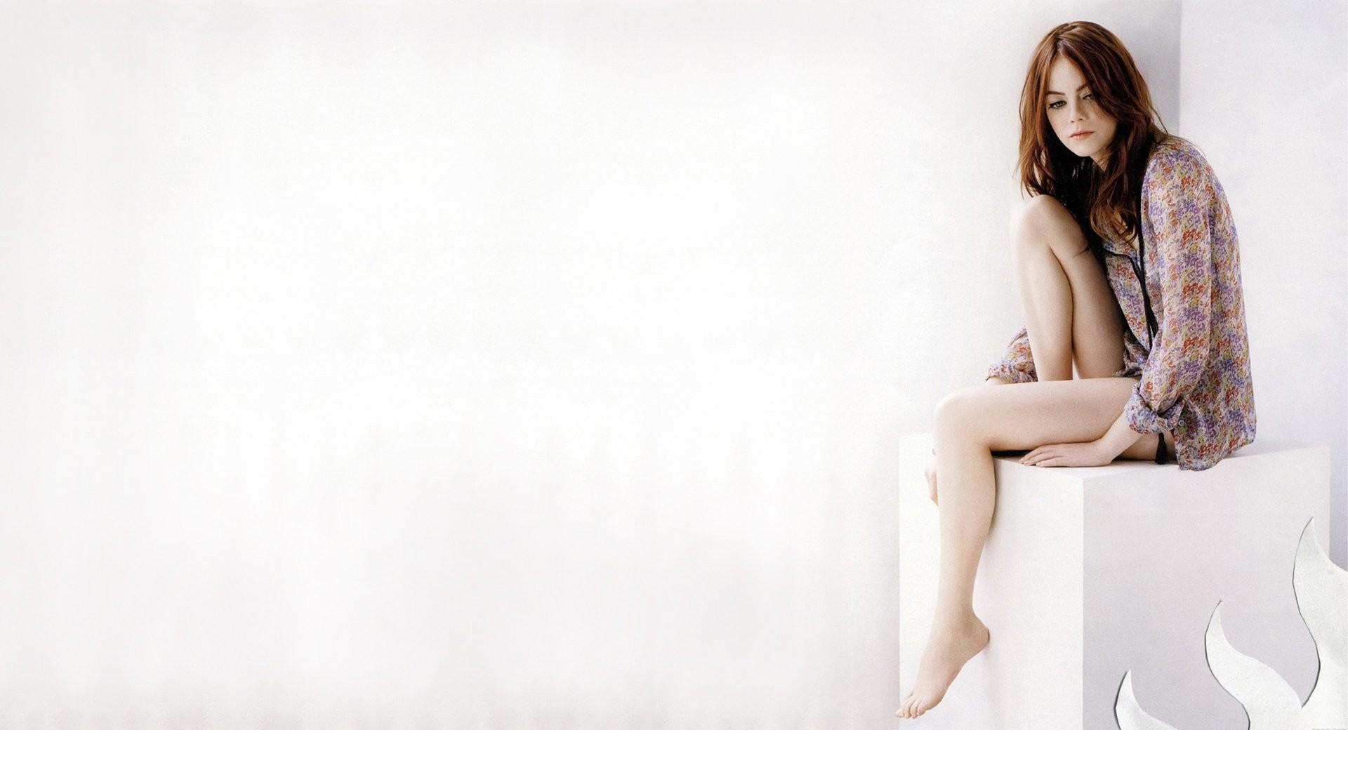 Celebrity – Emma Stone Wallpaper