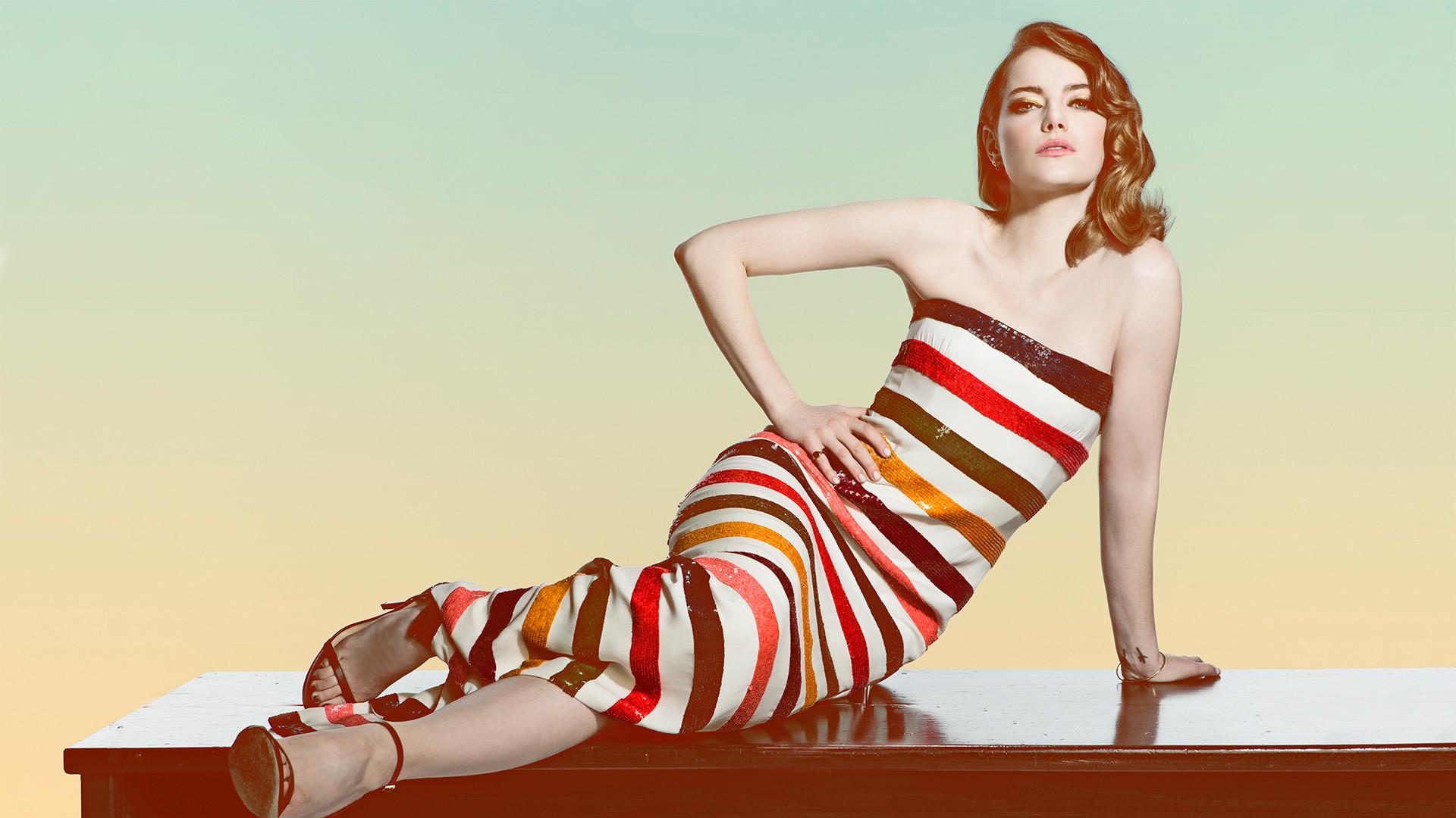 Emma Stone HD