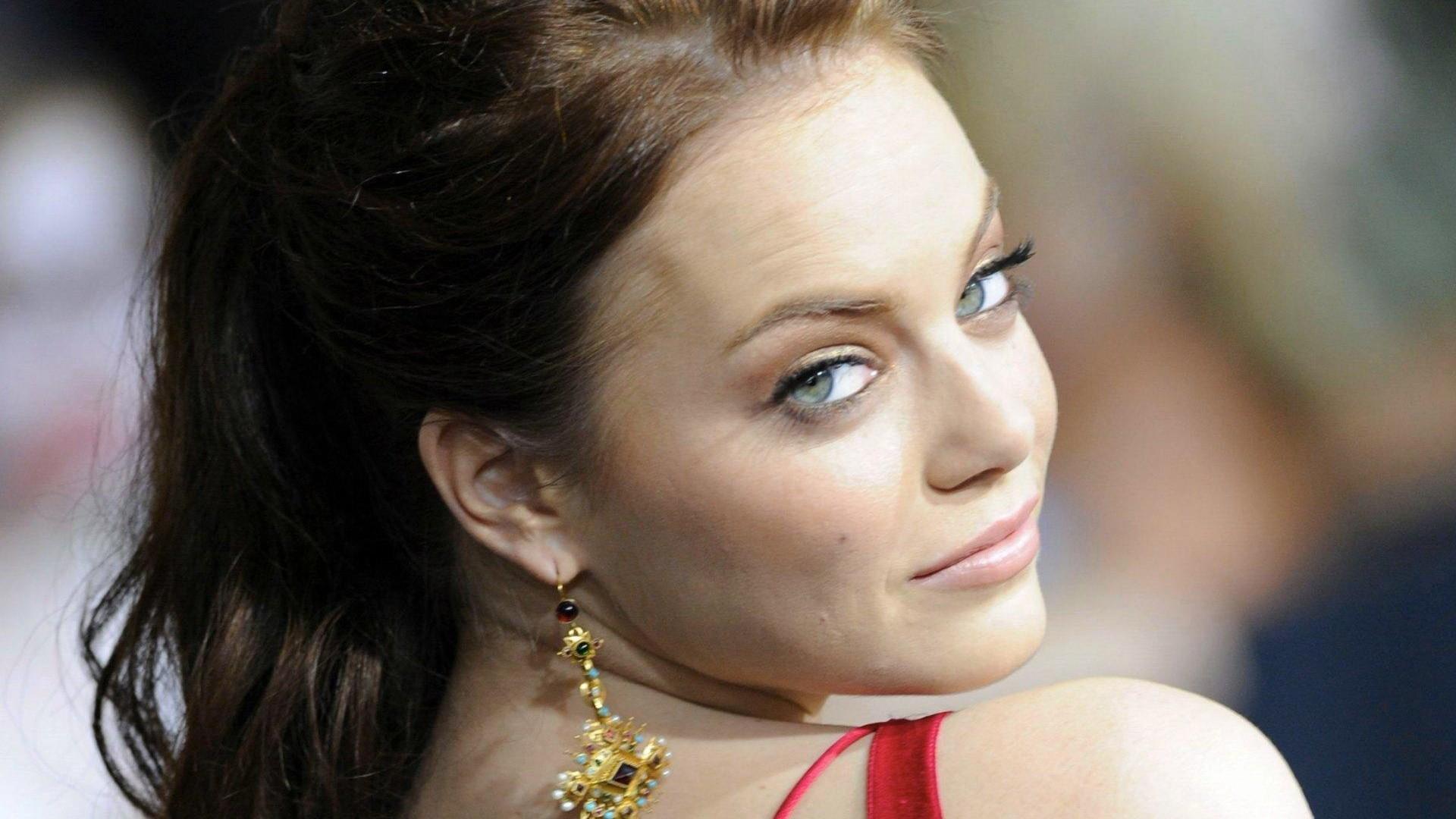 Emma Stone Attractive