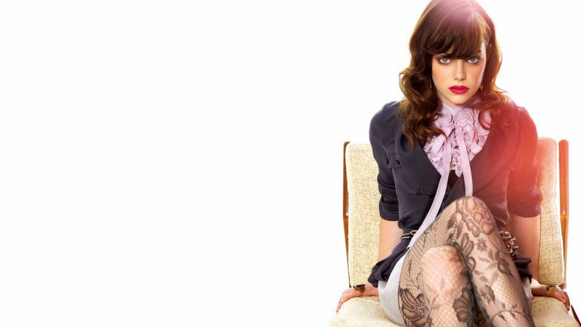 Emma Stone· Emma Stone