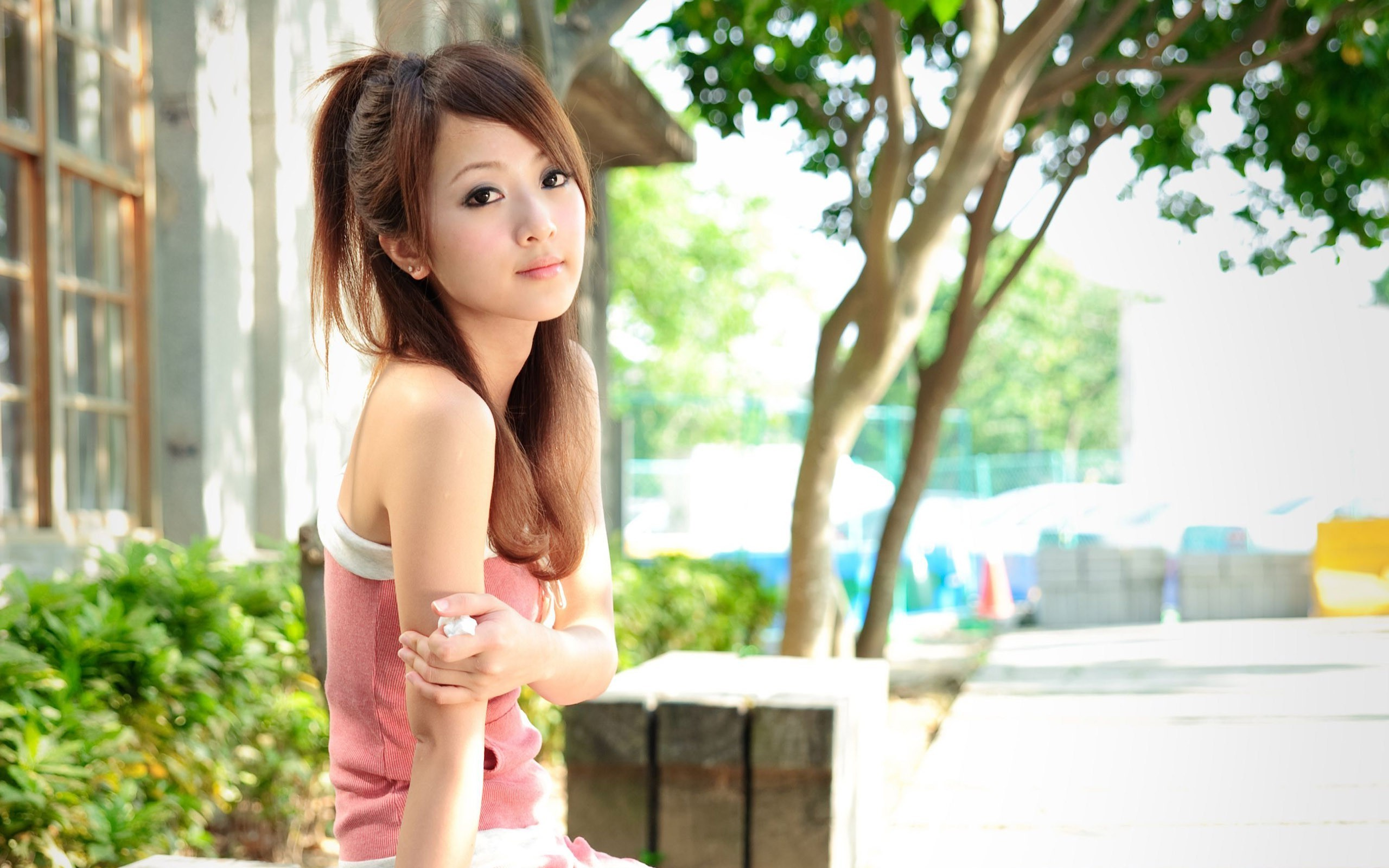 Asian Women Wallpapers HD Desktop and Mobile Backgrounds
