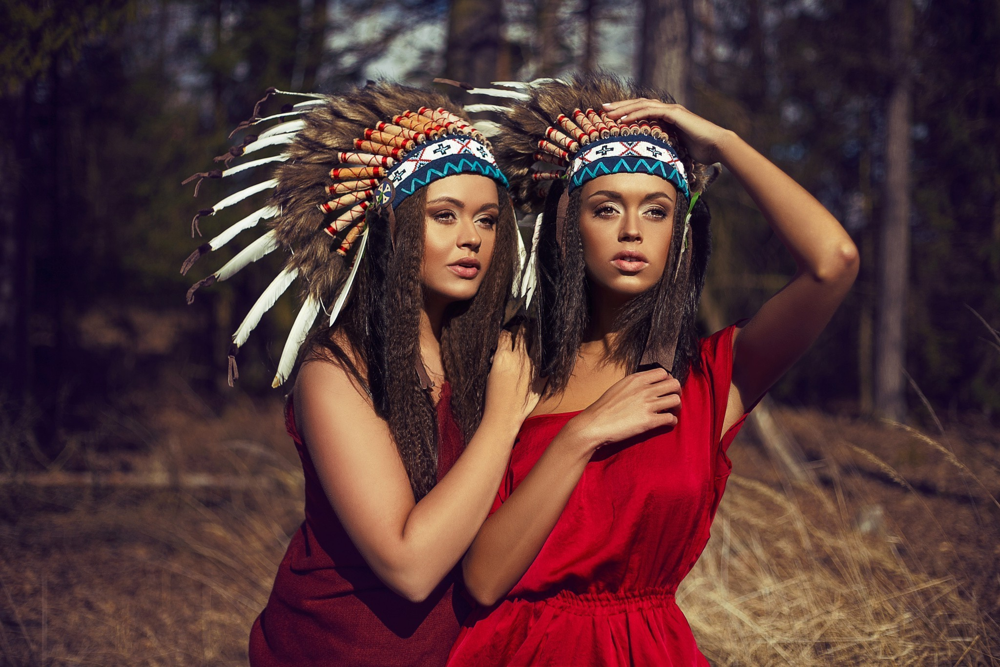 Native American Clothing, Women Wallpapers HD / Desktop and Mobile  Backgrounds