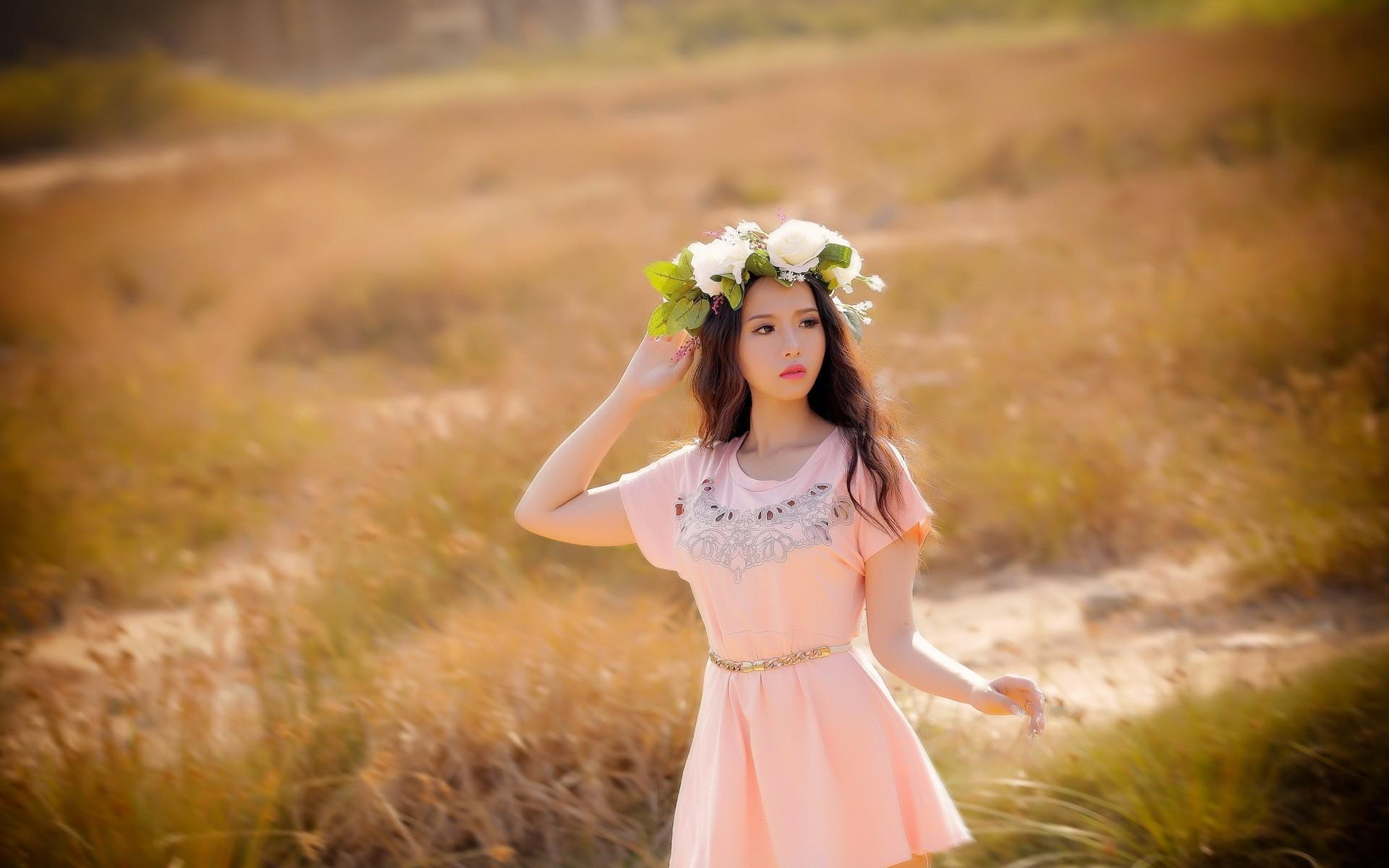 Oriental Beauty Girls Wallpaper Desktop Picture #t1uuhg px 301.72  KB Girls Photography Oriental Beauty