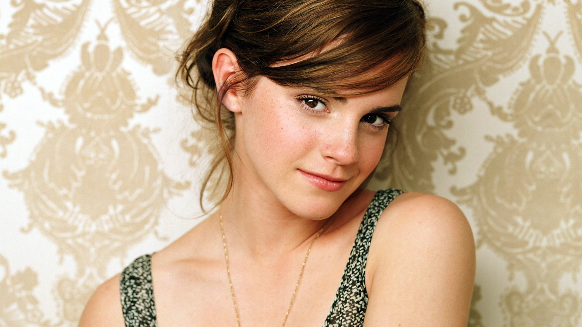 Emma Watson high quality wallpapers