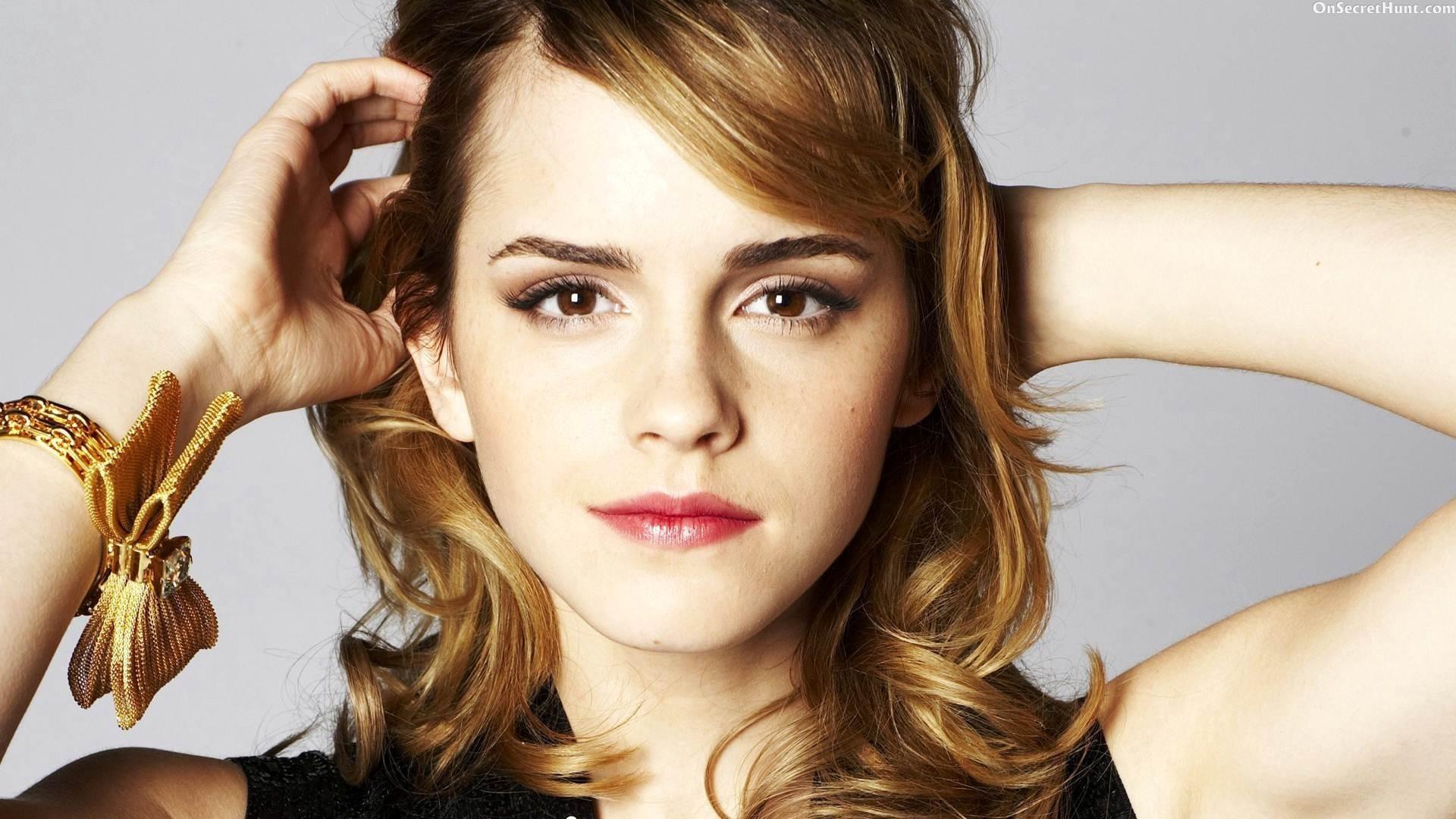 Emma Watson 2014 Hair