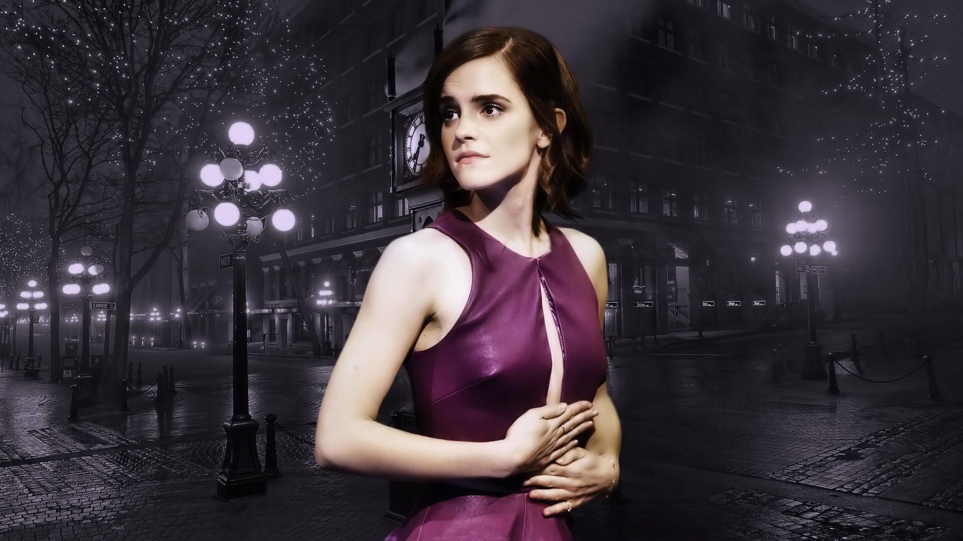 Celebrity – Emma Watson Actress Celebrity Wallpaper