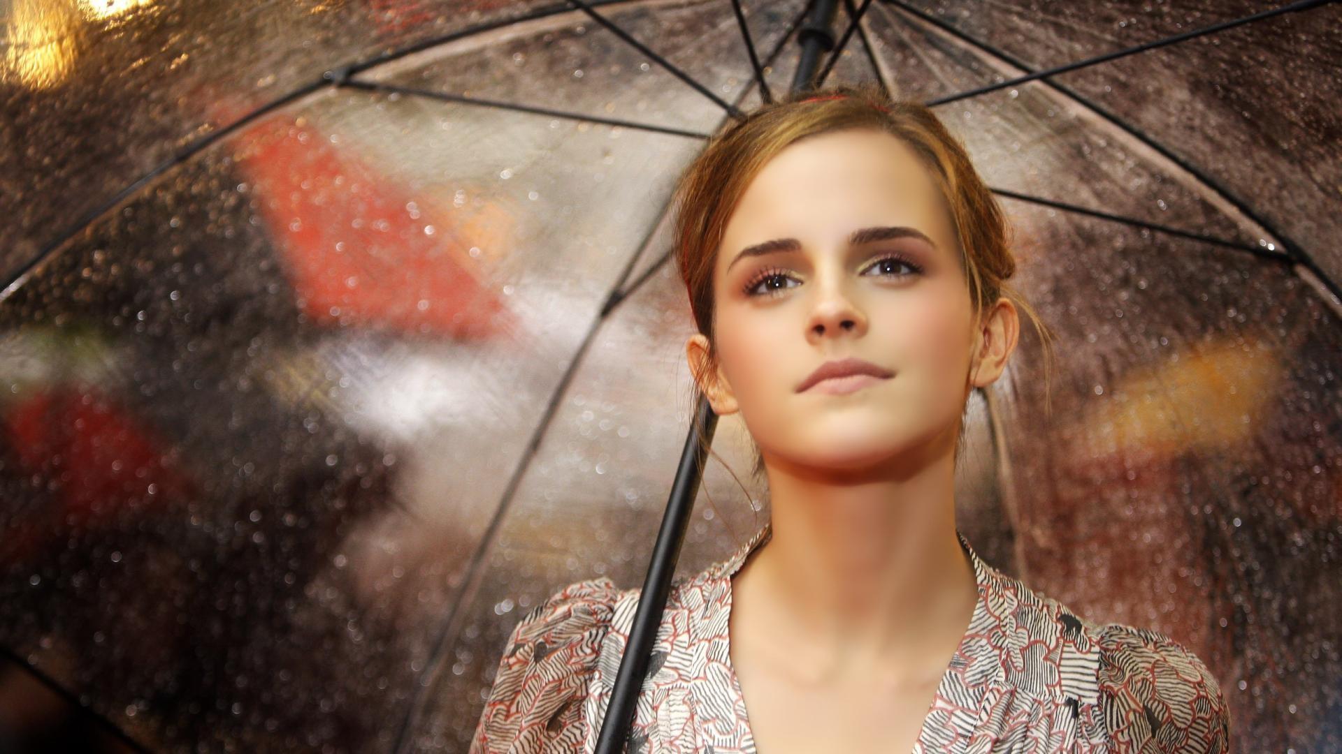 Emma Watson HD Wallpaper 4