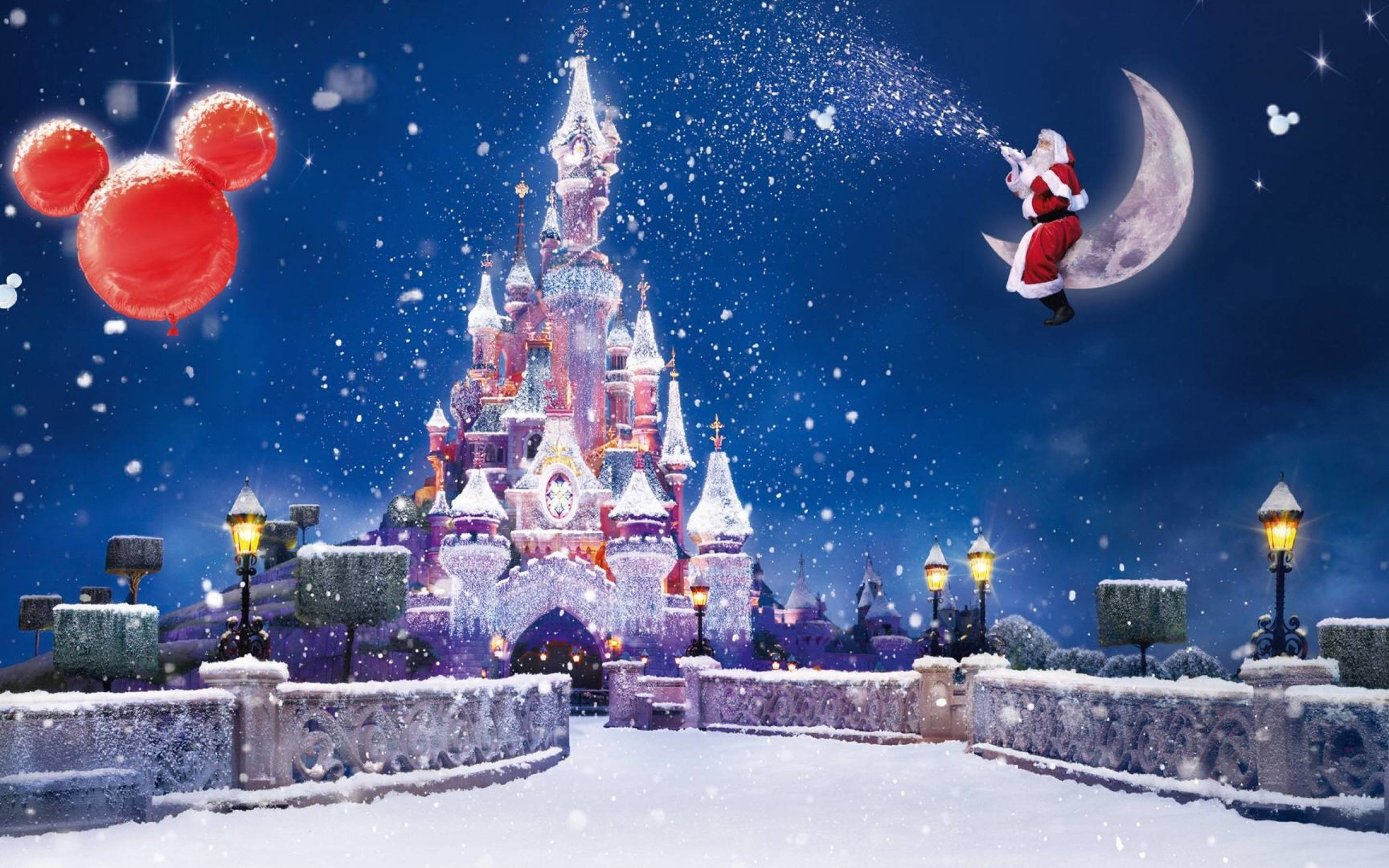 Disney Christmas Wallpapers – Full HD wallpaper search – page 2