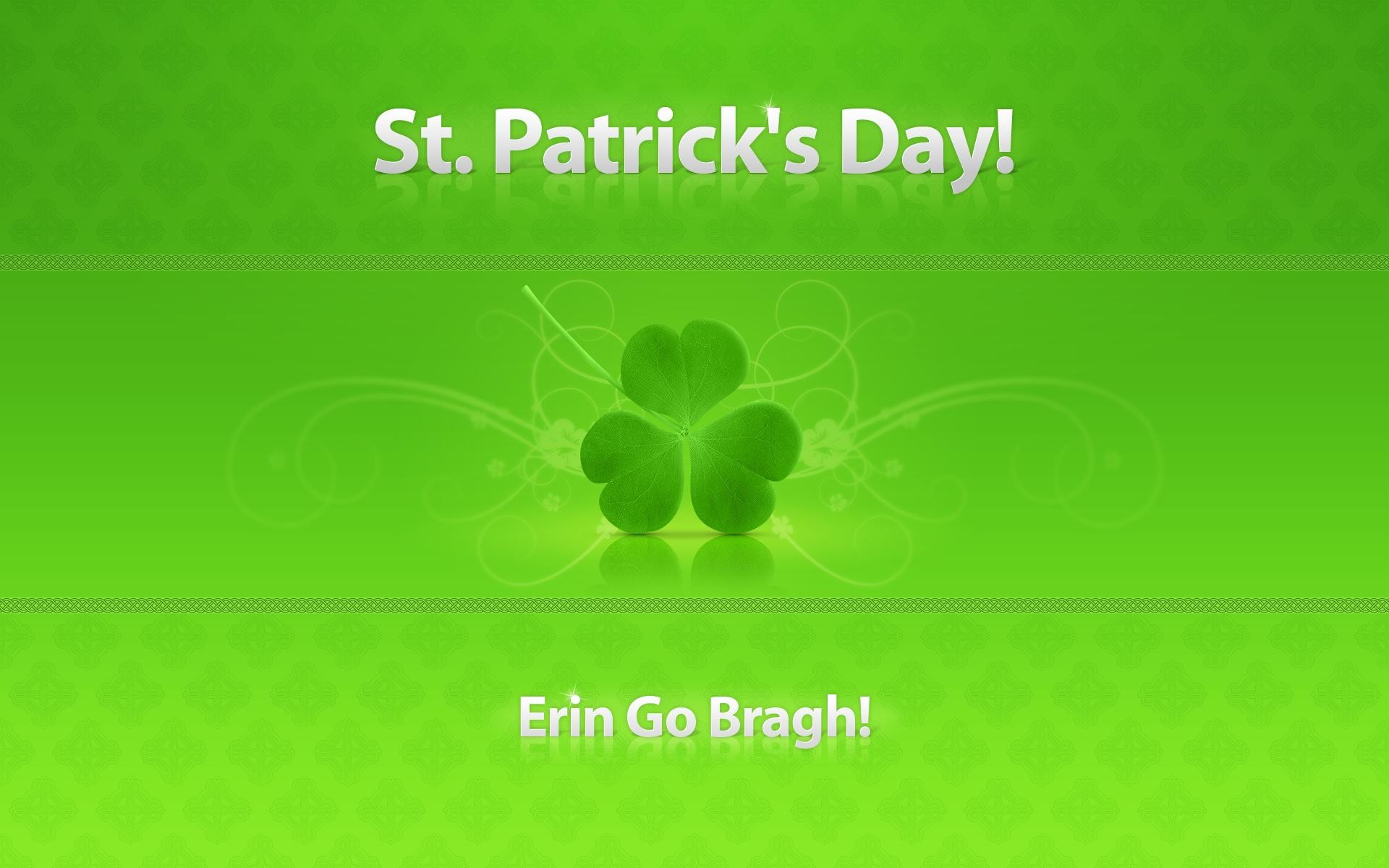 St. Patricks Day wallpapers HD