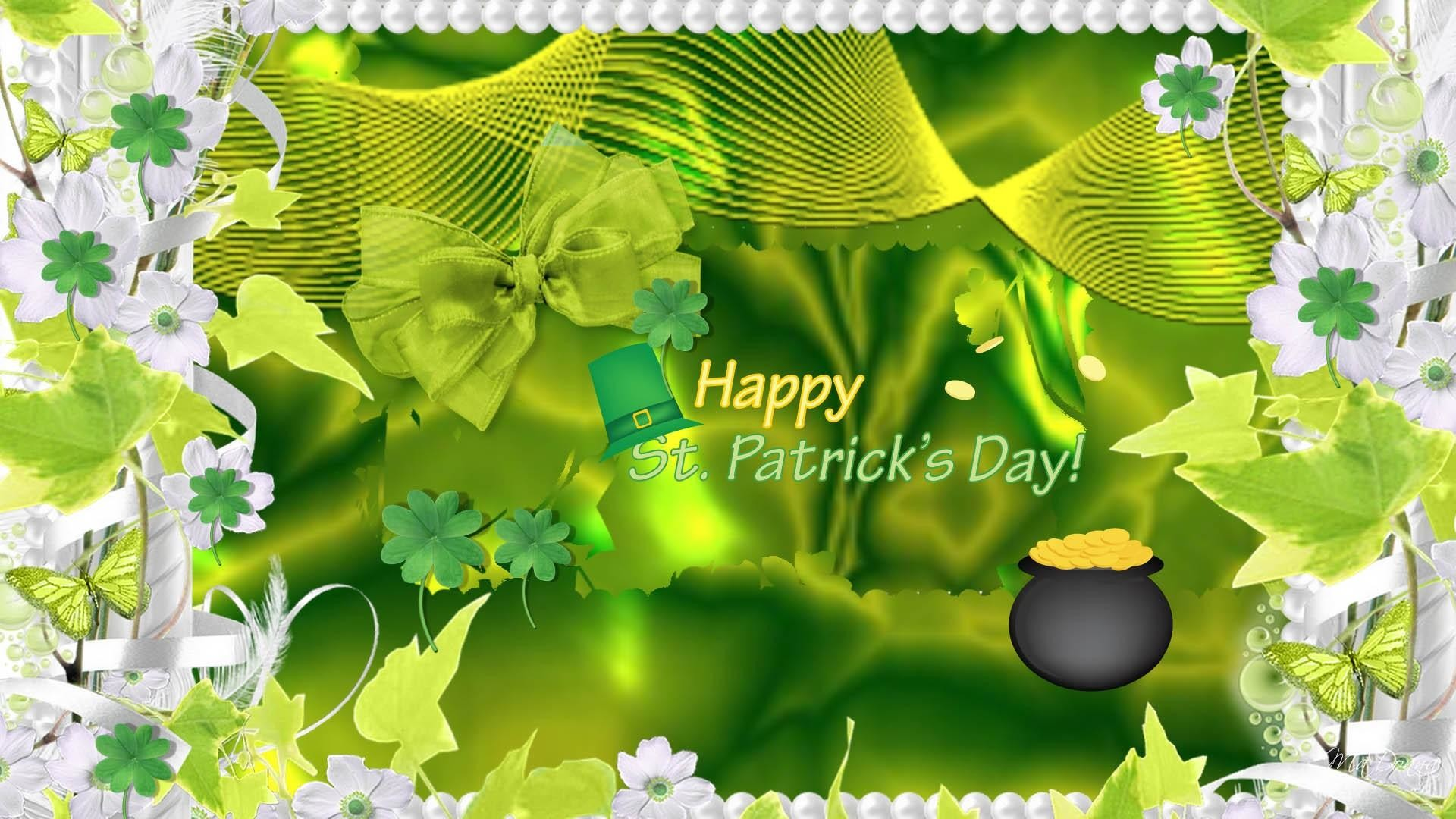 Holiday – St. Patrick's Day Wallpaper