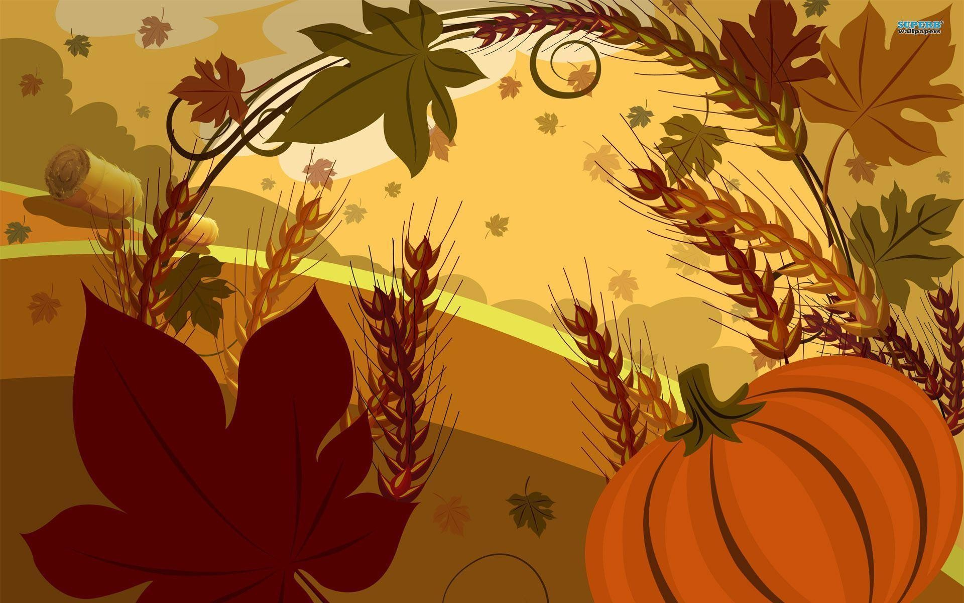 Wallpapers For > Cute Thanksgiving Wallpaper Backgrounds