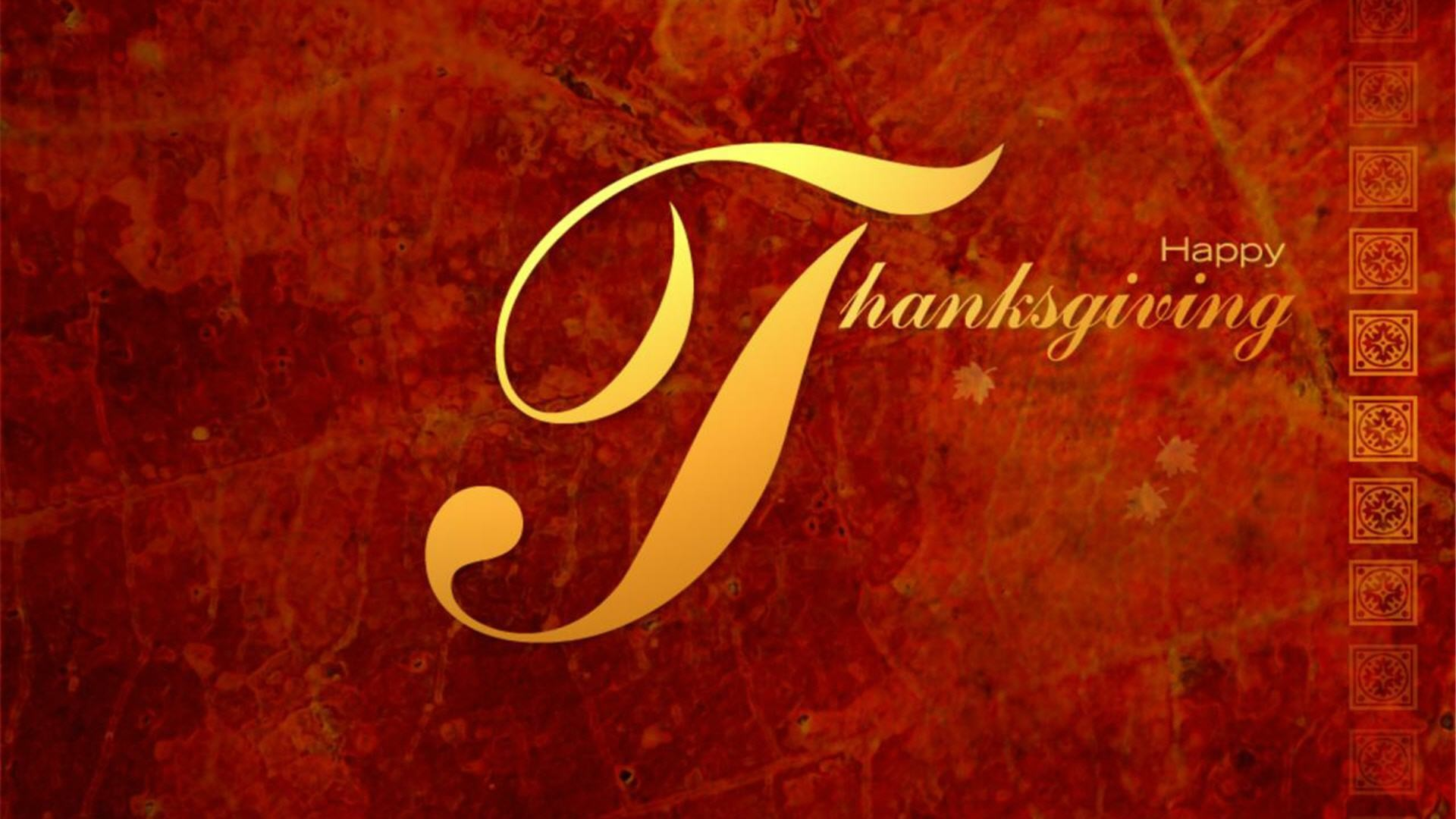 Happy Thanksgiving Background Pictures Free