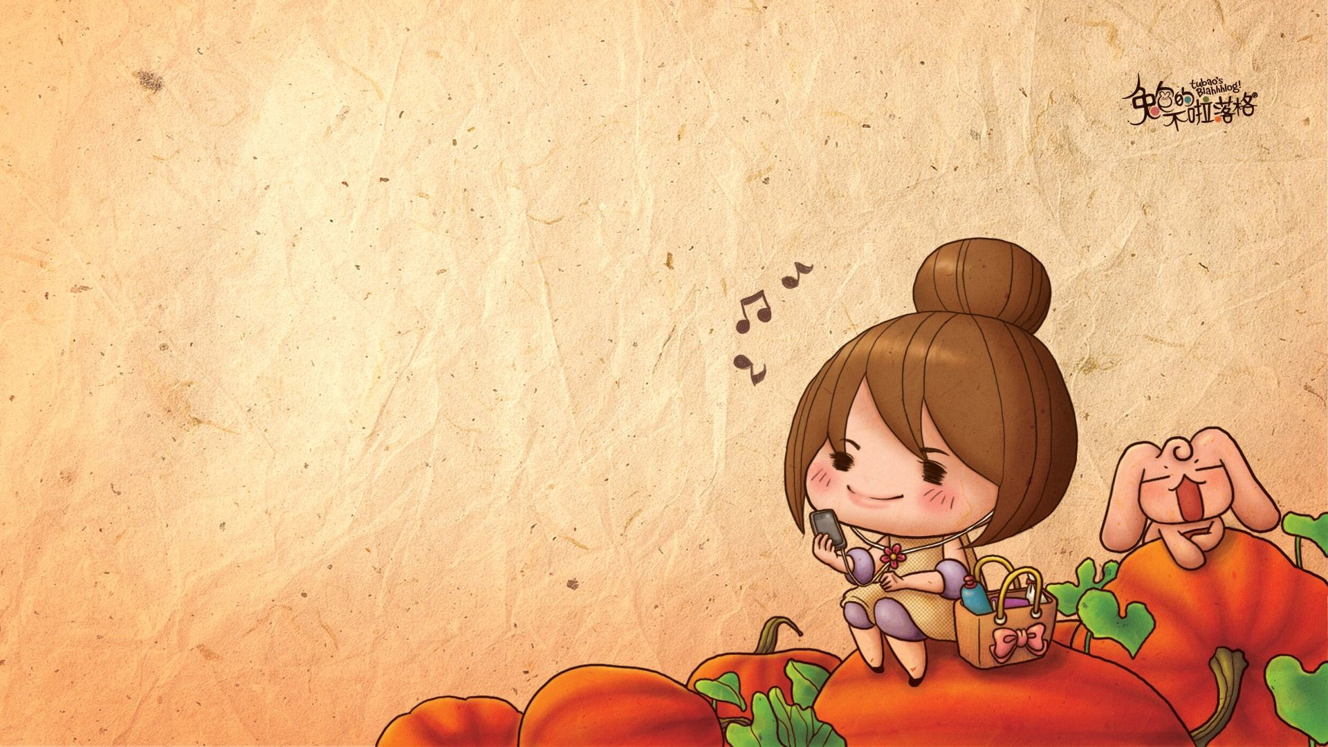 Cute Thanksgiving Wallpapers High Resolution …