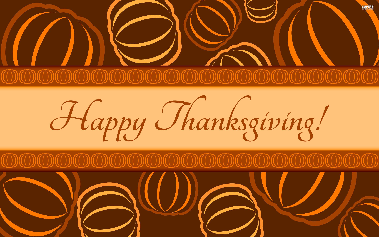 Thanksgiving HD Wallpaper.