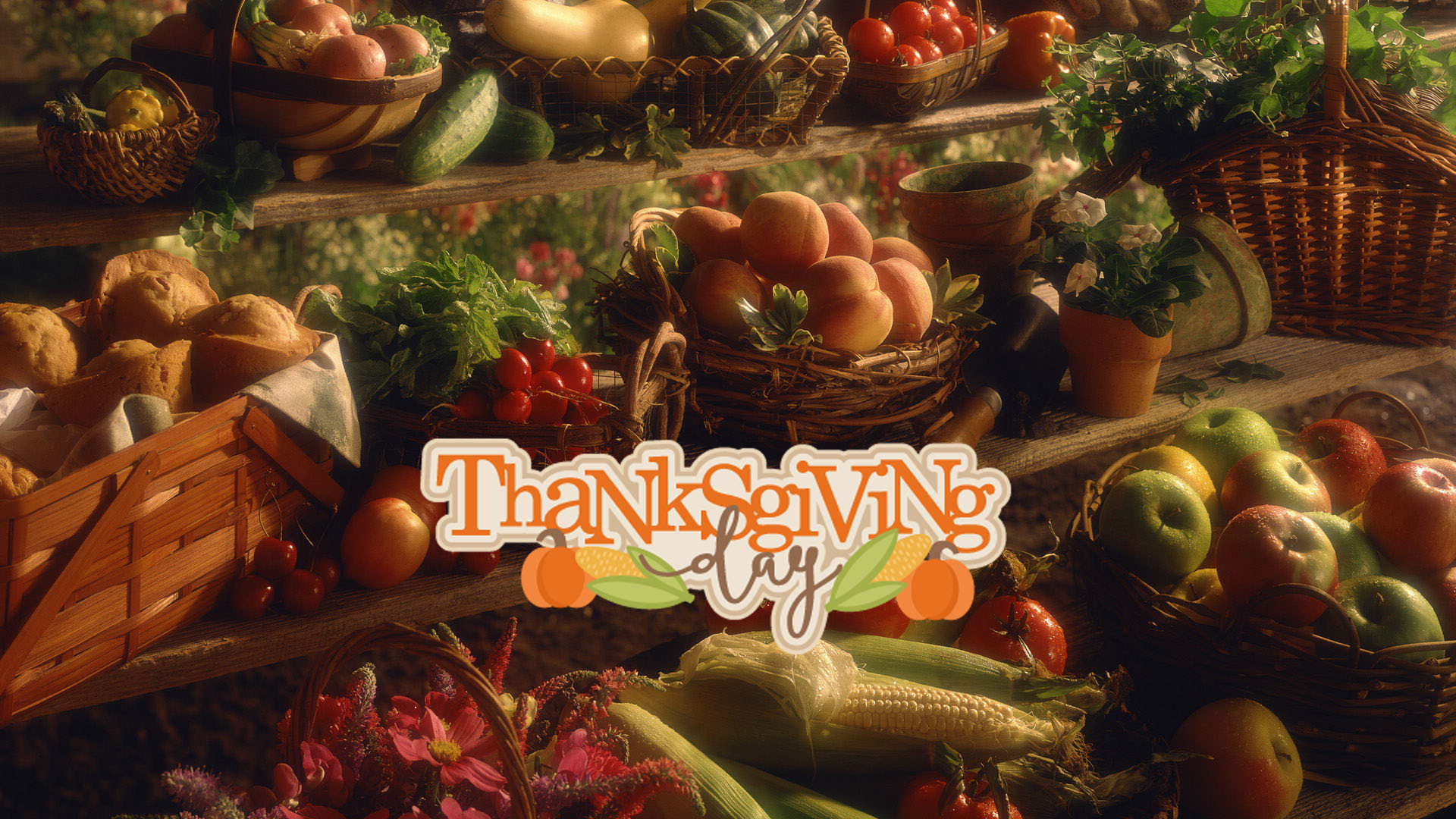 happy thanksgiving day wishes cool best background hd wallpaper