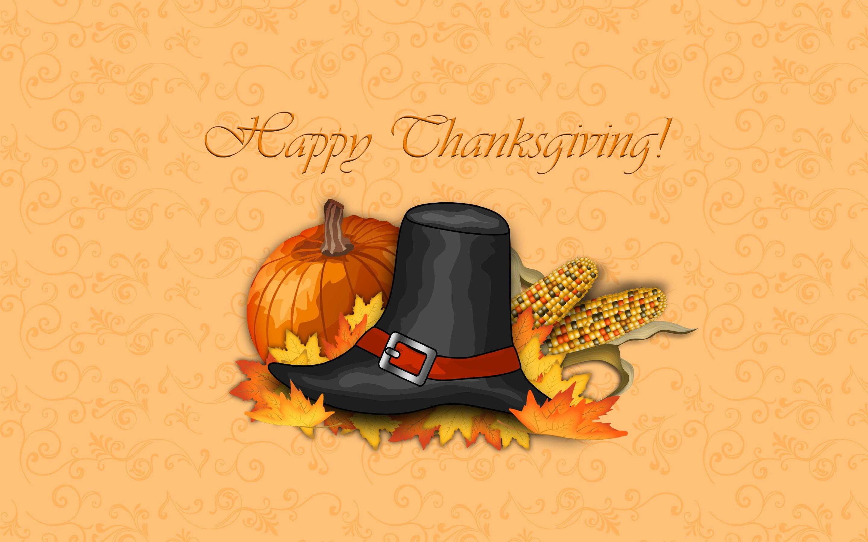 Pilgrim Hat Thanksgiving