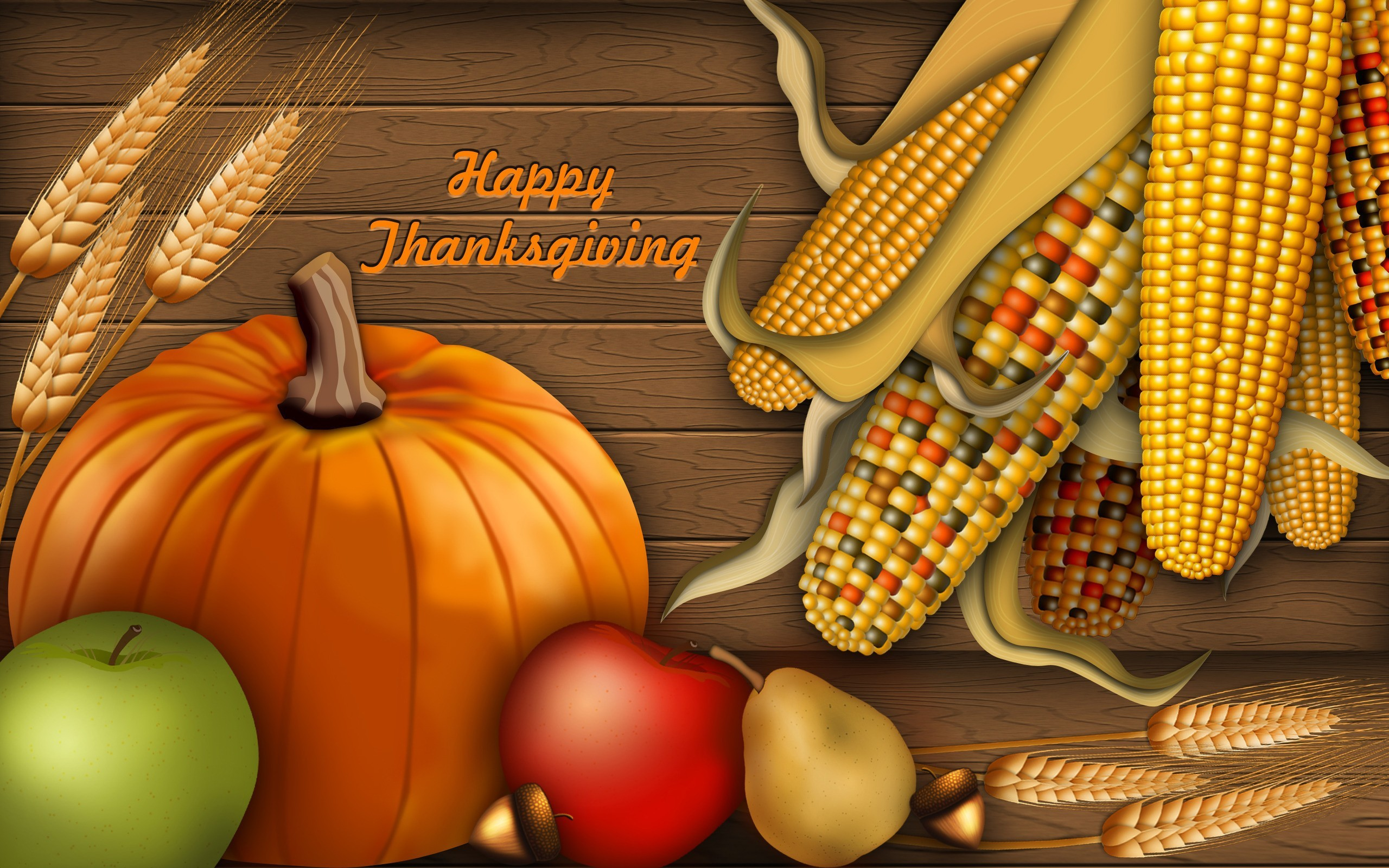 Thanksgiving Holiday HD Wallpapers Free Download.