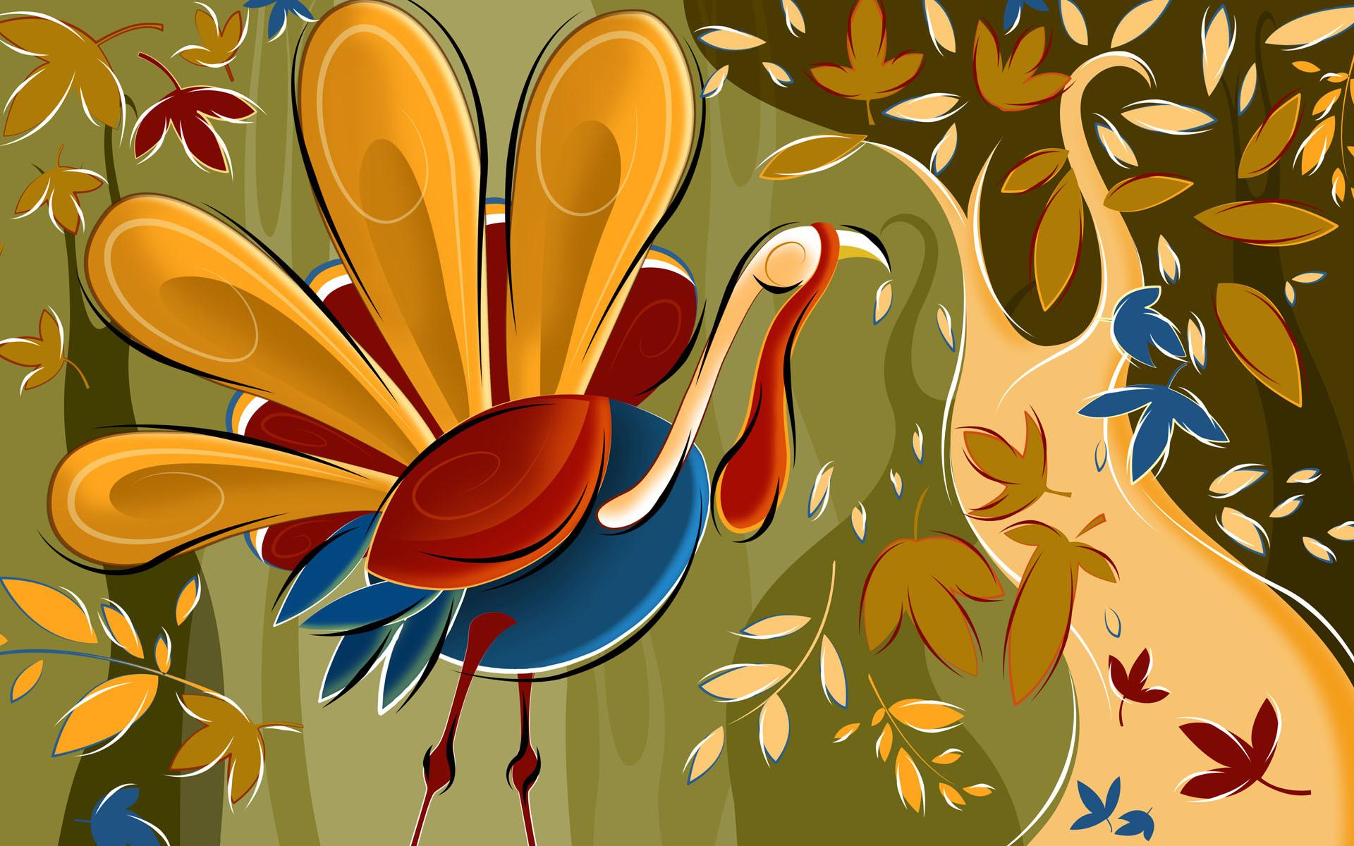 Thanksgiving Cartoon Wallpaper Thanksgiving Cartoon .