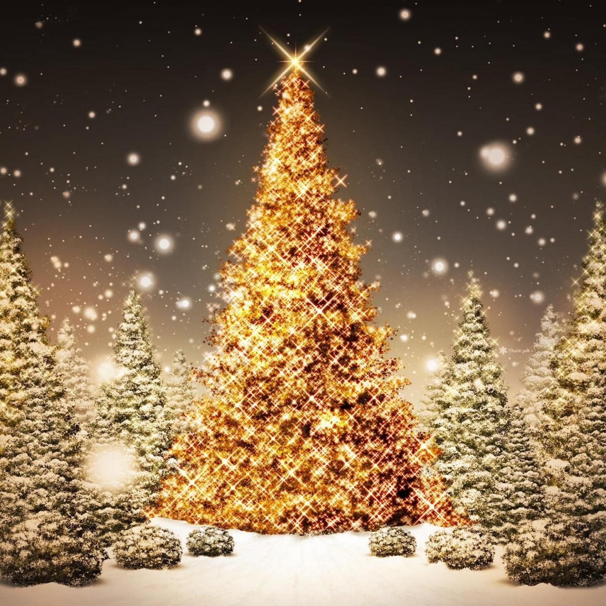 Christmas Wallpaper For Ipad (15)