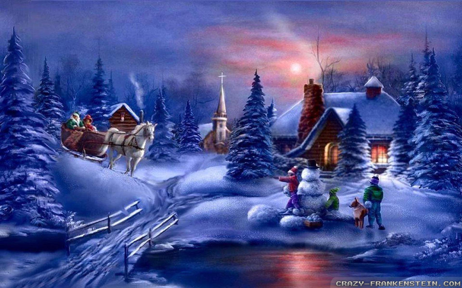 <b>HD Christmas Wallpaper 1920×1200</b>, Cool <b>