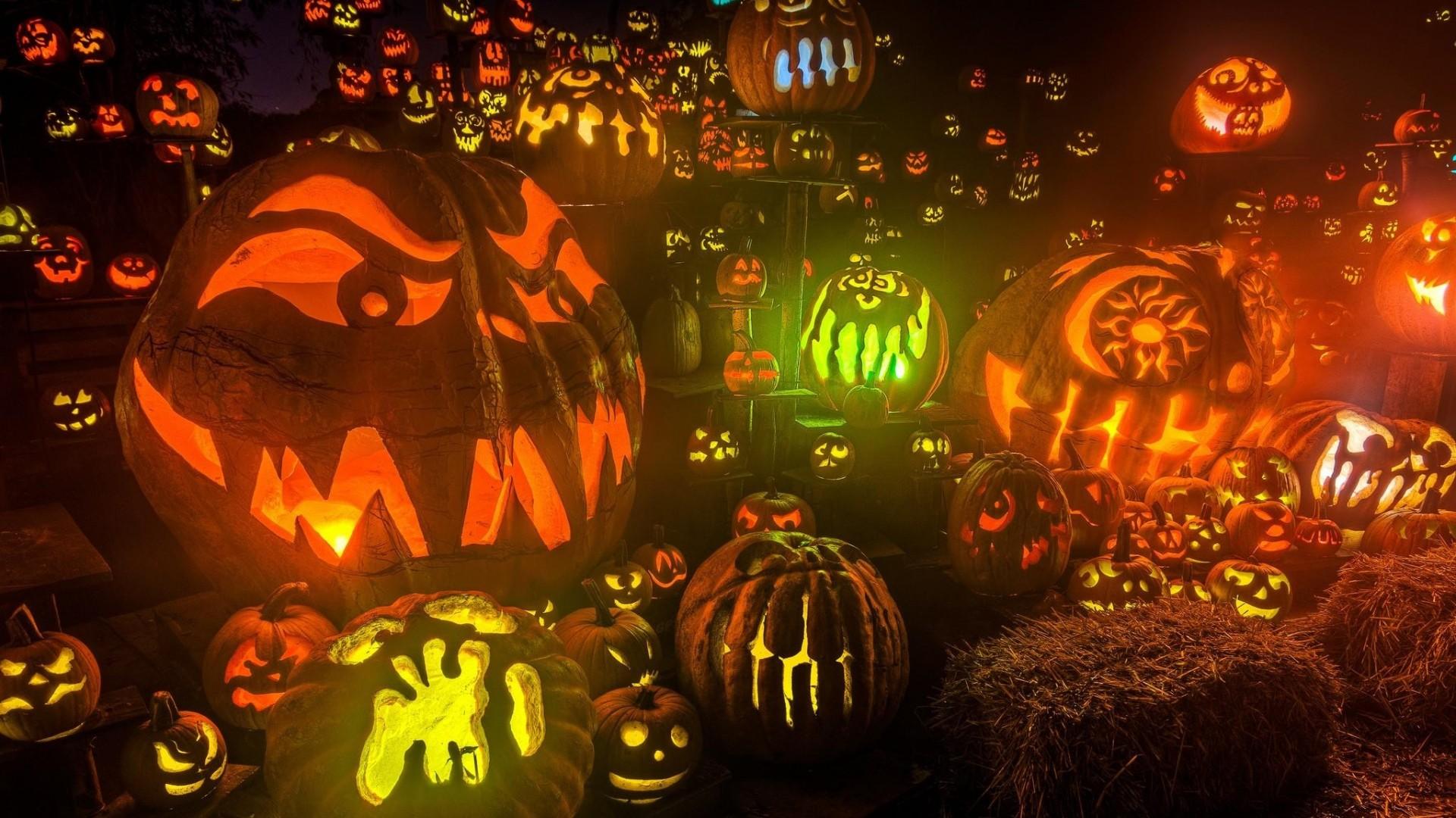 HD Halloween Wallpapers 1080p – WallpaperSafari