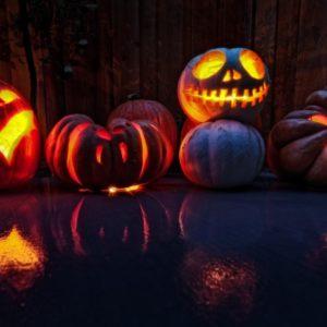 1920×1080 HD Halloween