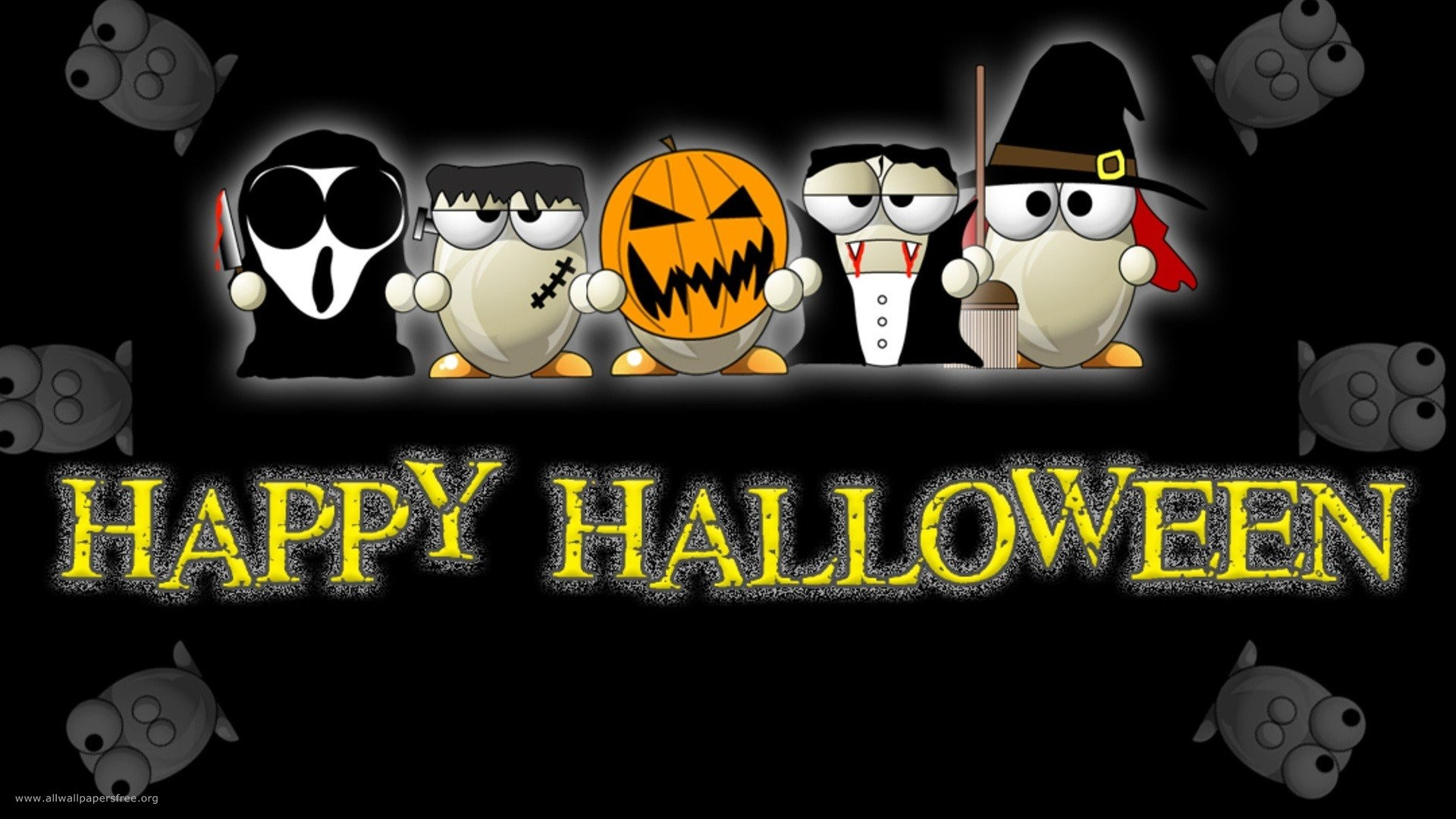 Happy Halloween 591841