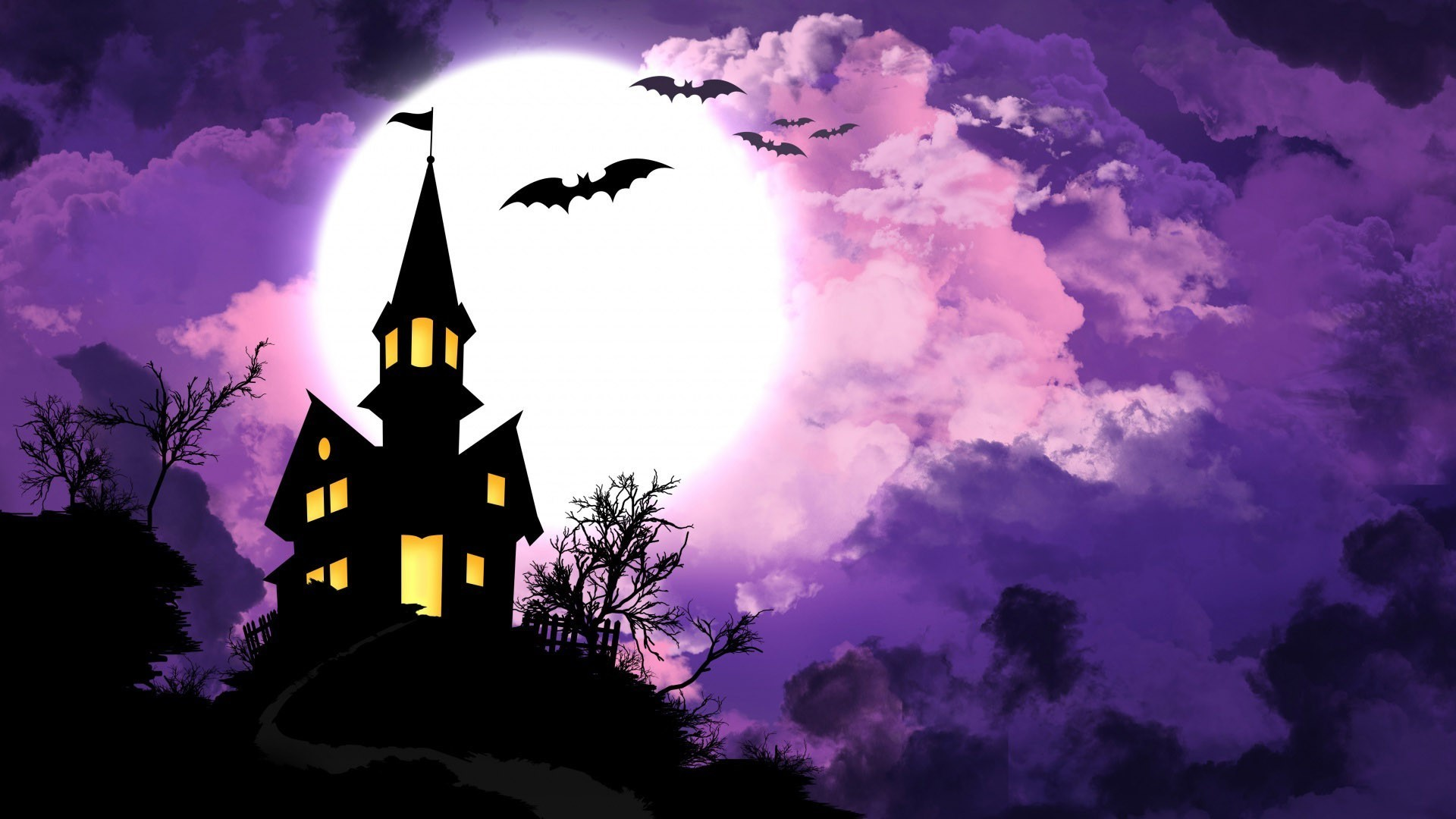 background hd halloween theme ; Pictures-images-halloween-backgrounds- wallpapers