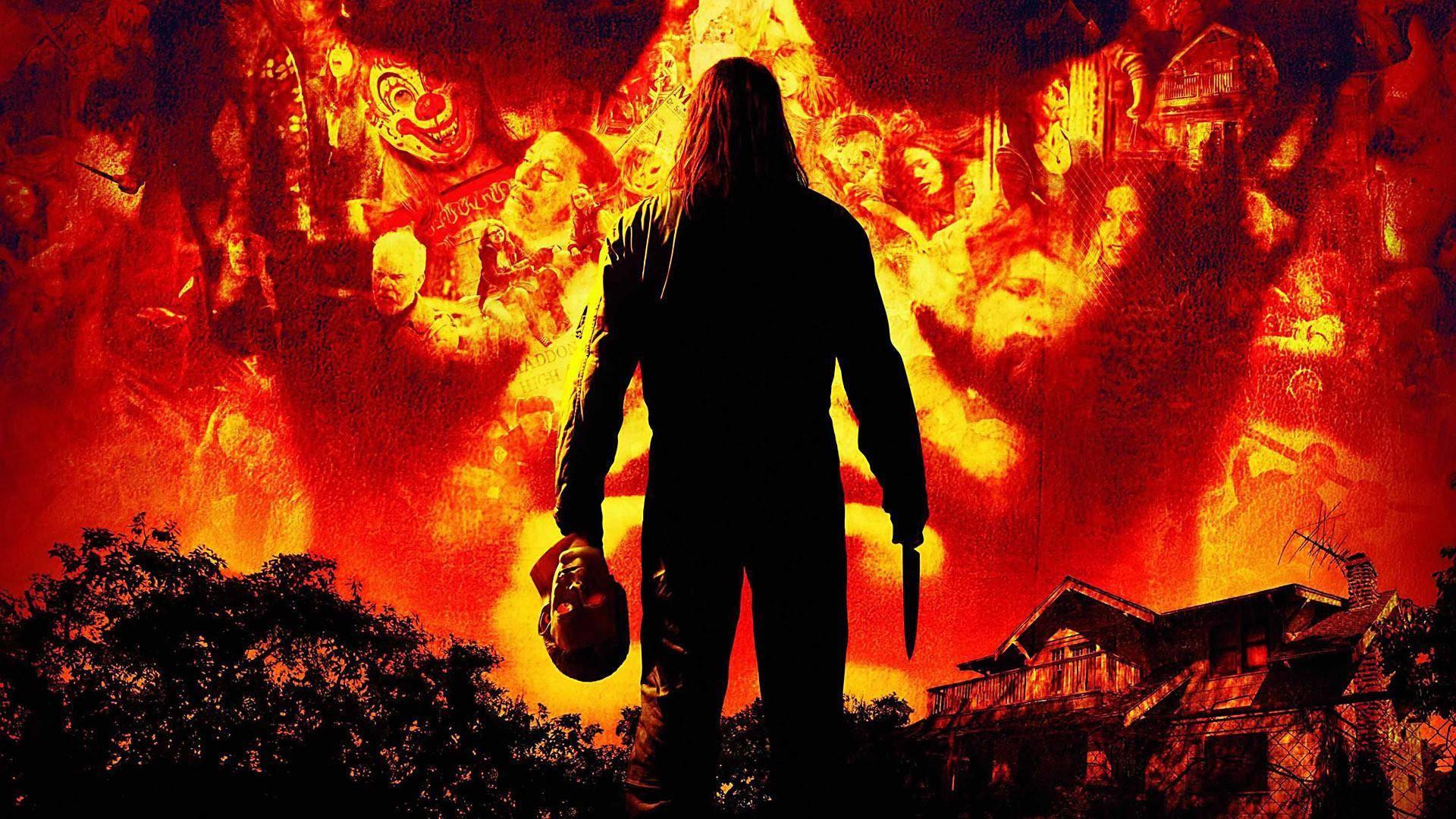 Backgrounds For Halloween Movie Desktop Backgrounds | www … Backgrounds  For Halloween Movie Desktop Backgrounds. Halloween Movie Wallpaper Hd