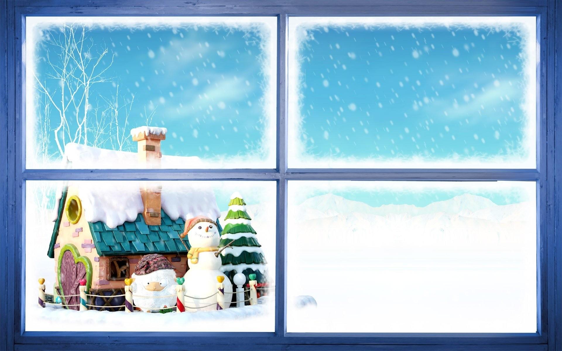 Free Christmas Desktop 584525