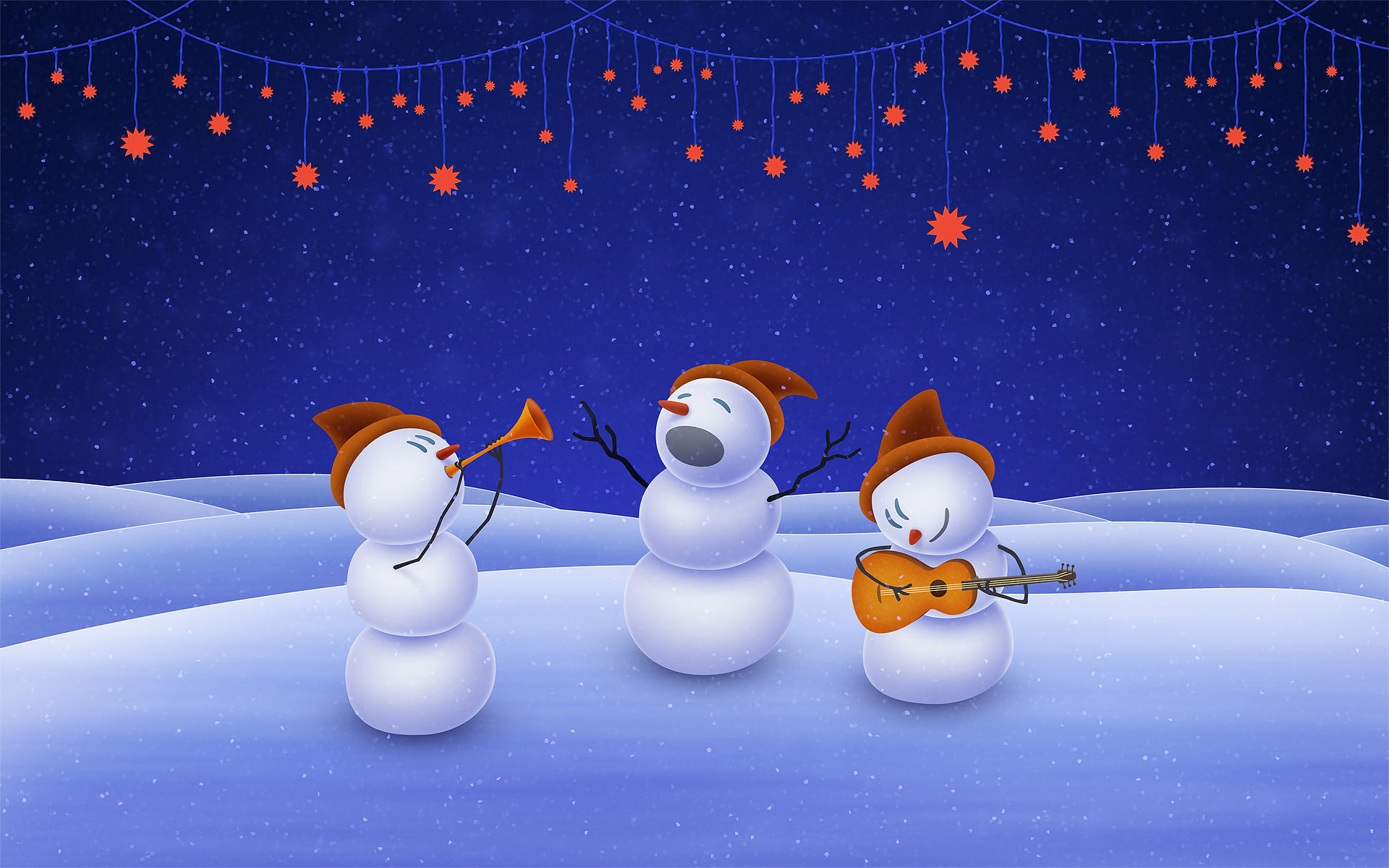 <b>Christmas</b> Clipart <b>Backgrounds Desktop</