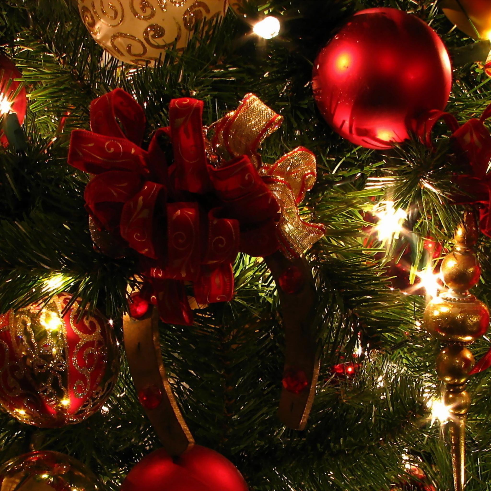 Christmas Wallpaper For Ipad (08)