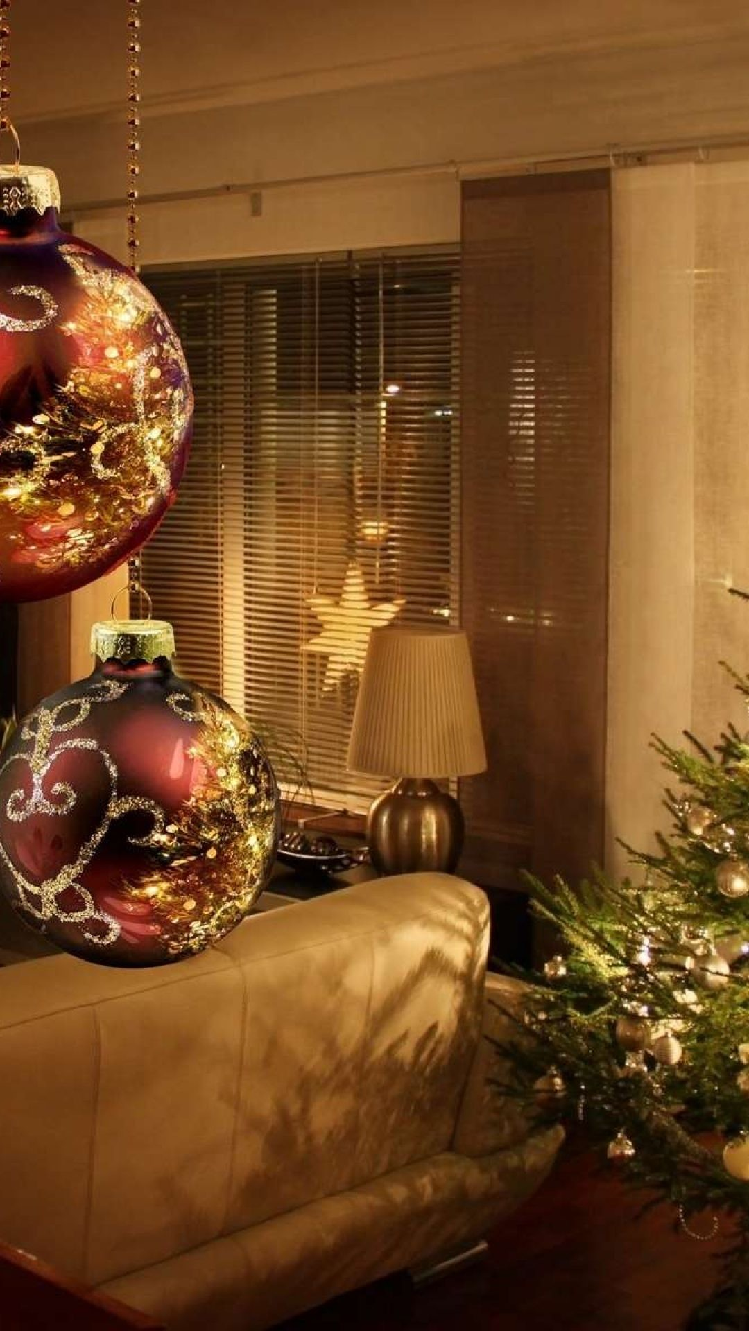 <b>Hd Christmas Desktop</b> Backgrounds – WallpaperSafari