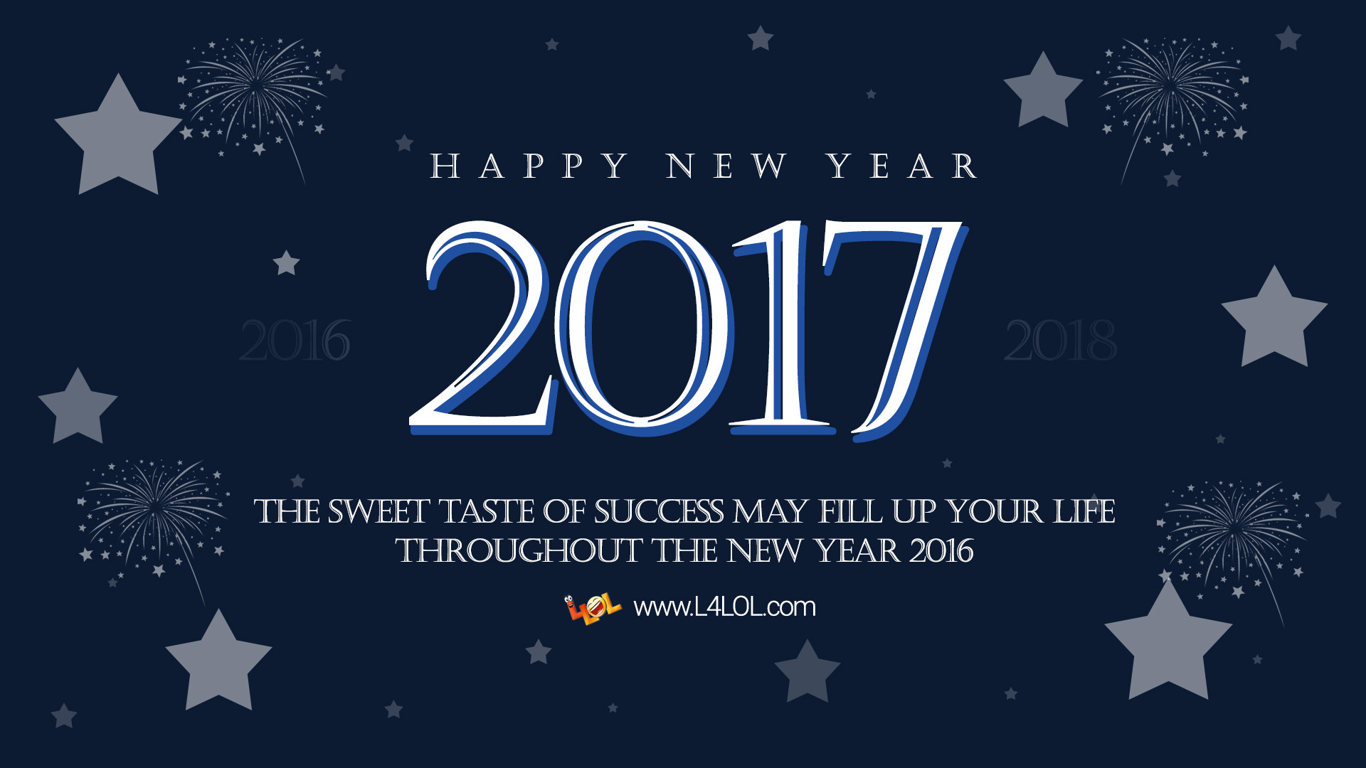 Happy New Year 2017 Wallpapers – https://www.welcomehappynewyear2016.com/