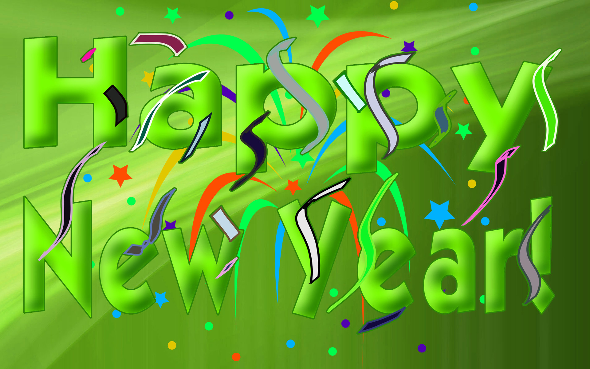 Celebrate New Year with Happy New Year 2017 Wallpapers – Happy New Year 2017  Images Wishes
