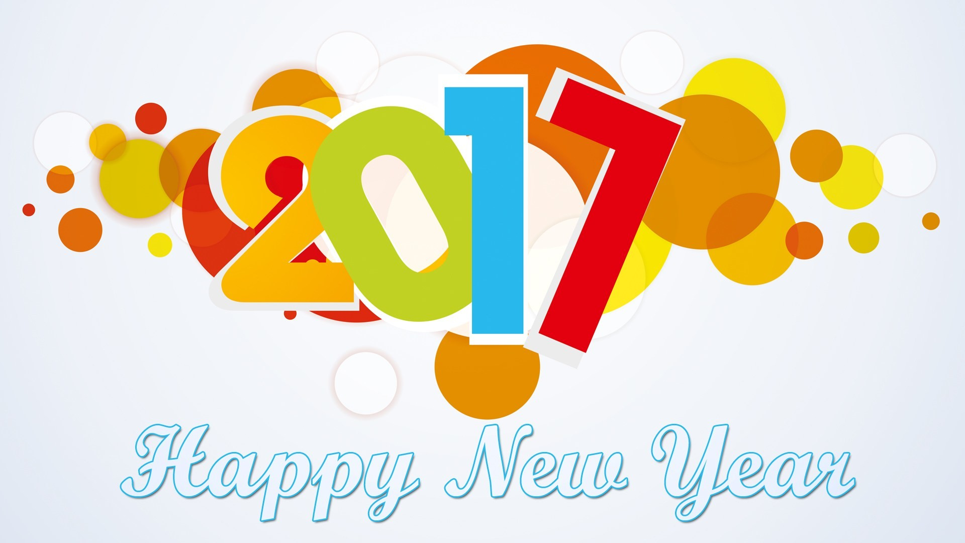 55 Download free New Year wallpaper 2017
