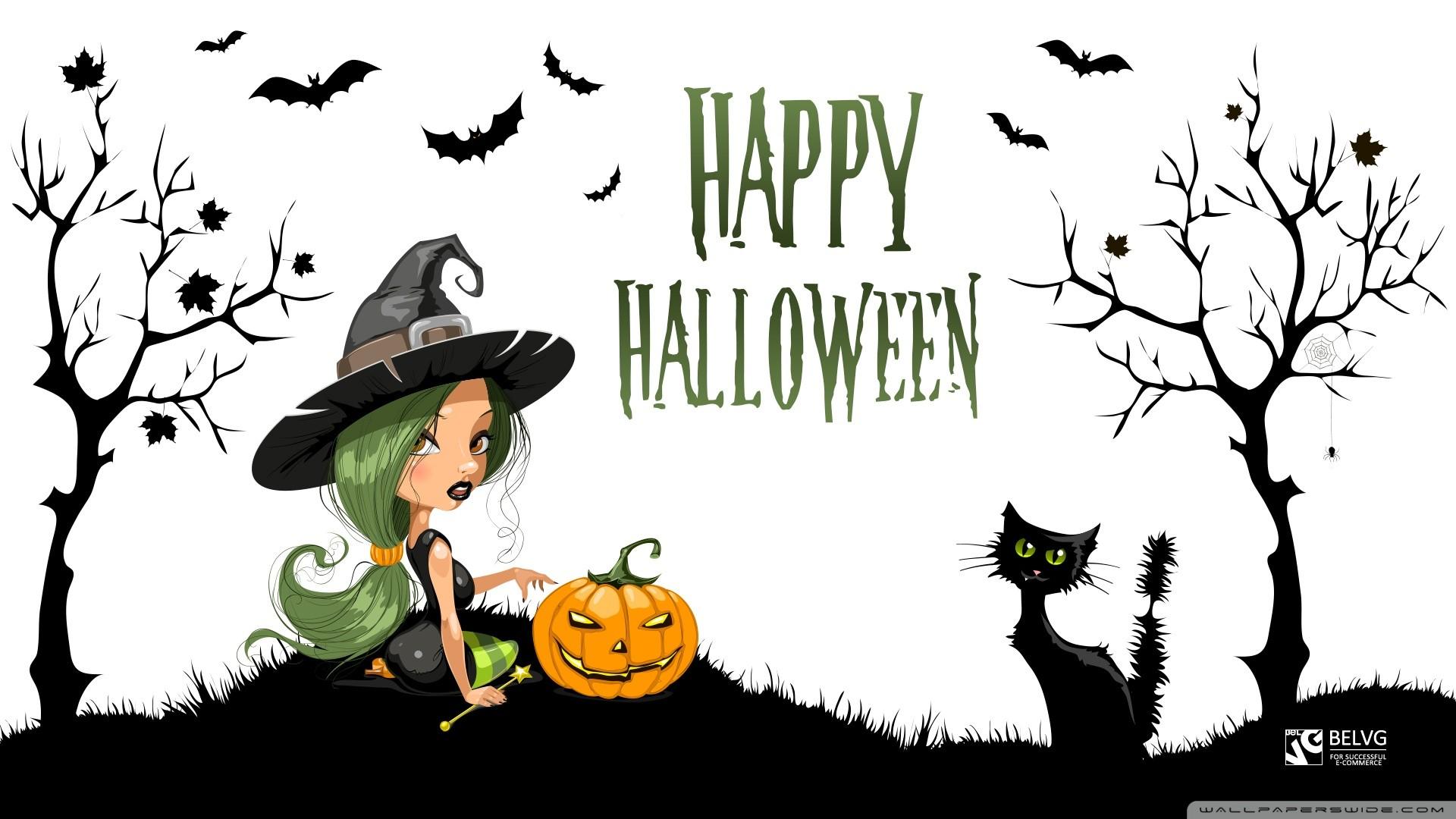 Sexy Witch on Halloween HD desktop wallpaper : High Definition … Sexy  Witch On Halloween HD Desktop Wallpaper High Definition