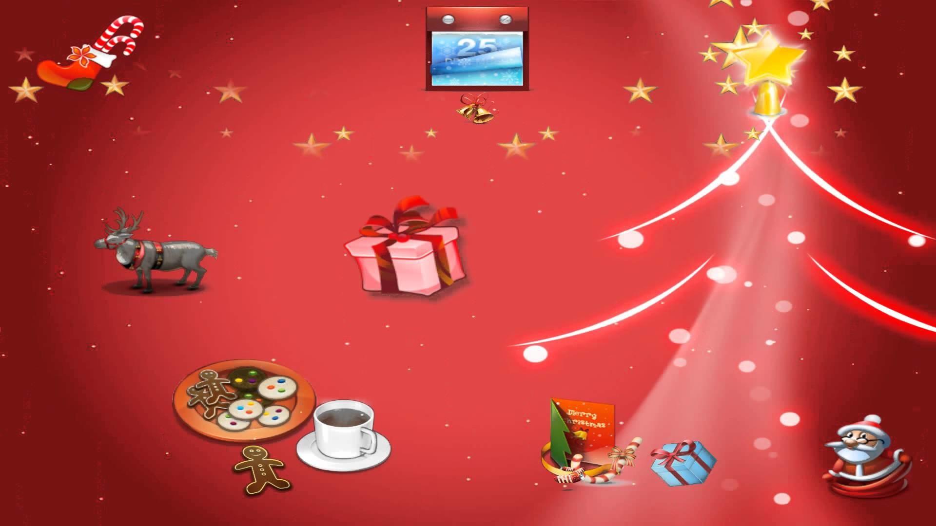 Merry Christmas Animated Wallpaper 2.0 https://www.desktopanimated.com –  YouTube