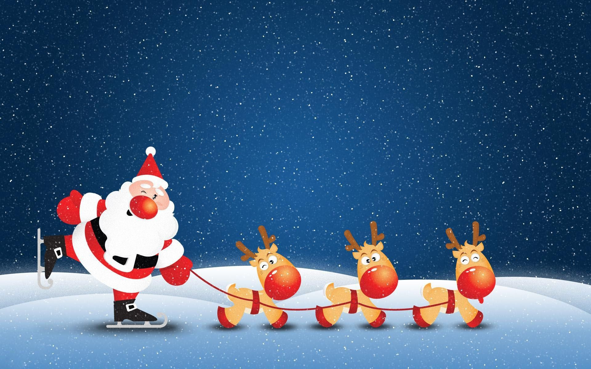 Santa Claus Wallpaper,HD Wallpapers,Images,Pictures
