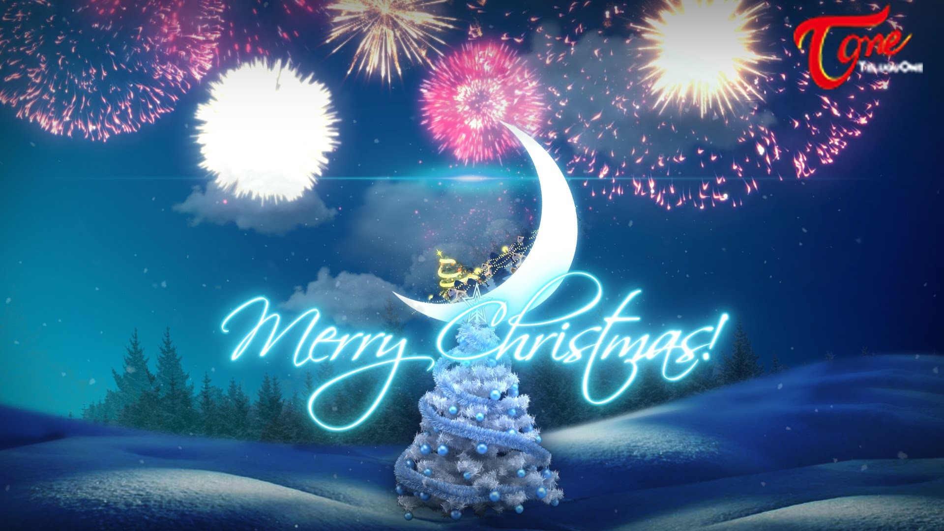 Animated Christmas Greetings (20)