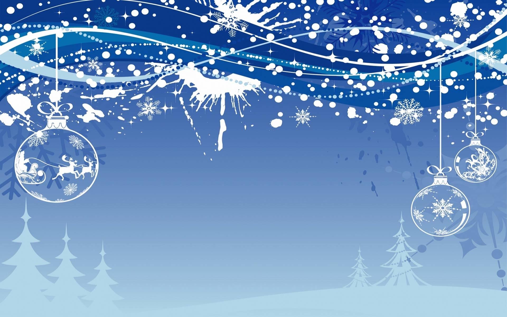 Free Christmas Wallpaper For Desktop