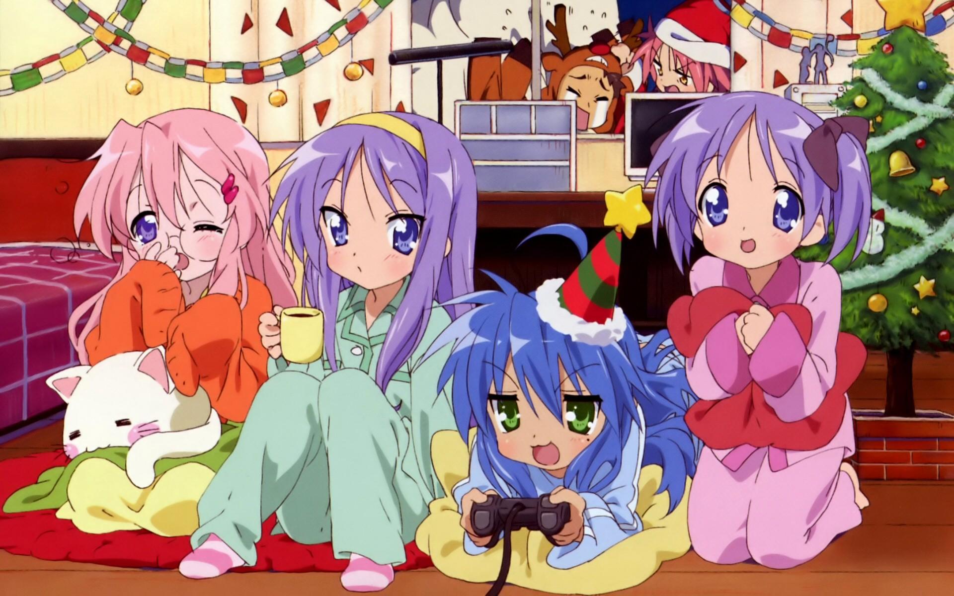 Happy Holidays, From
