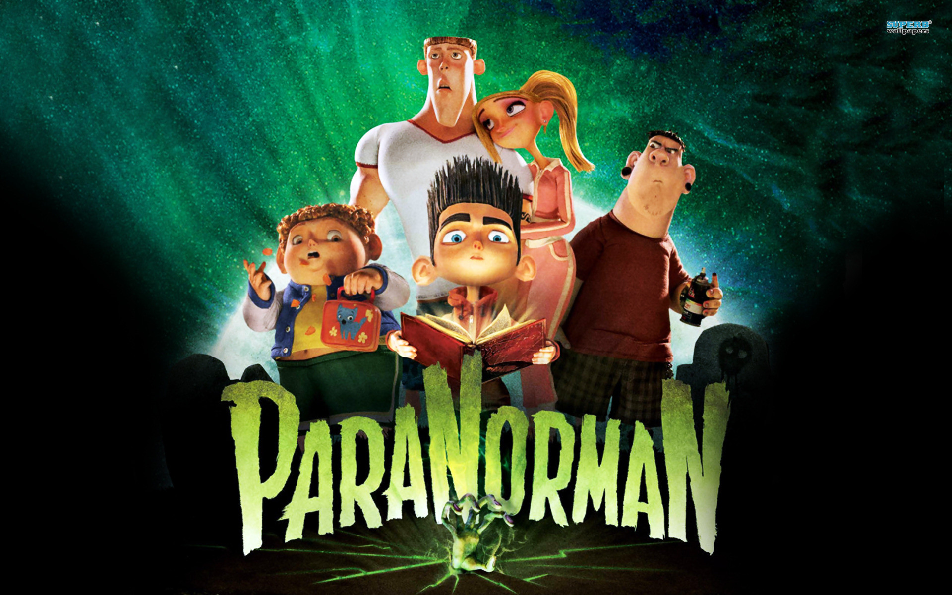 Top 10 Animated Movies for Halloween   Terrific Top 10