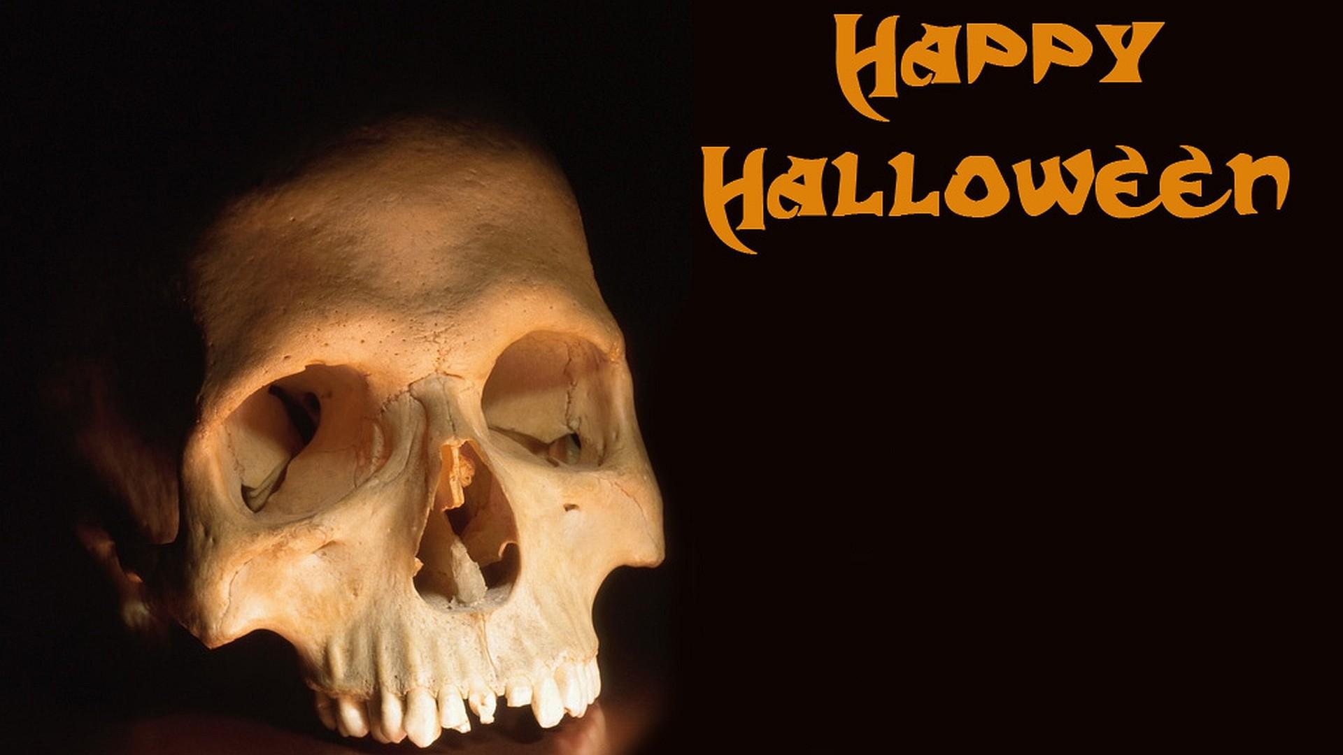 … Smartphone · Halloween 1080p Wallpaper