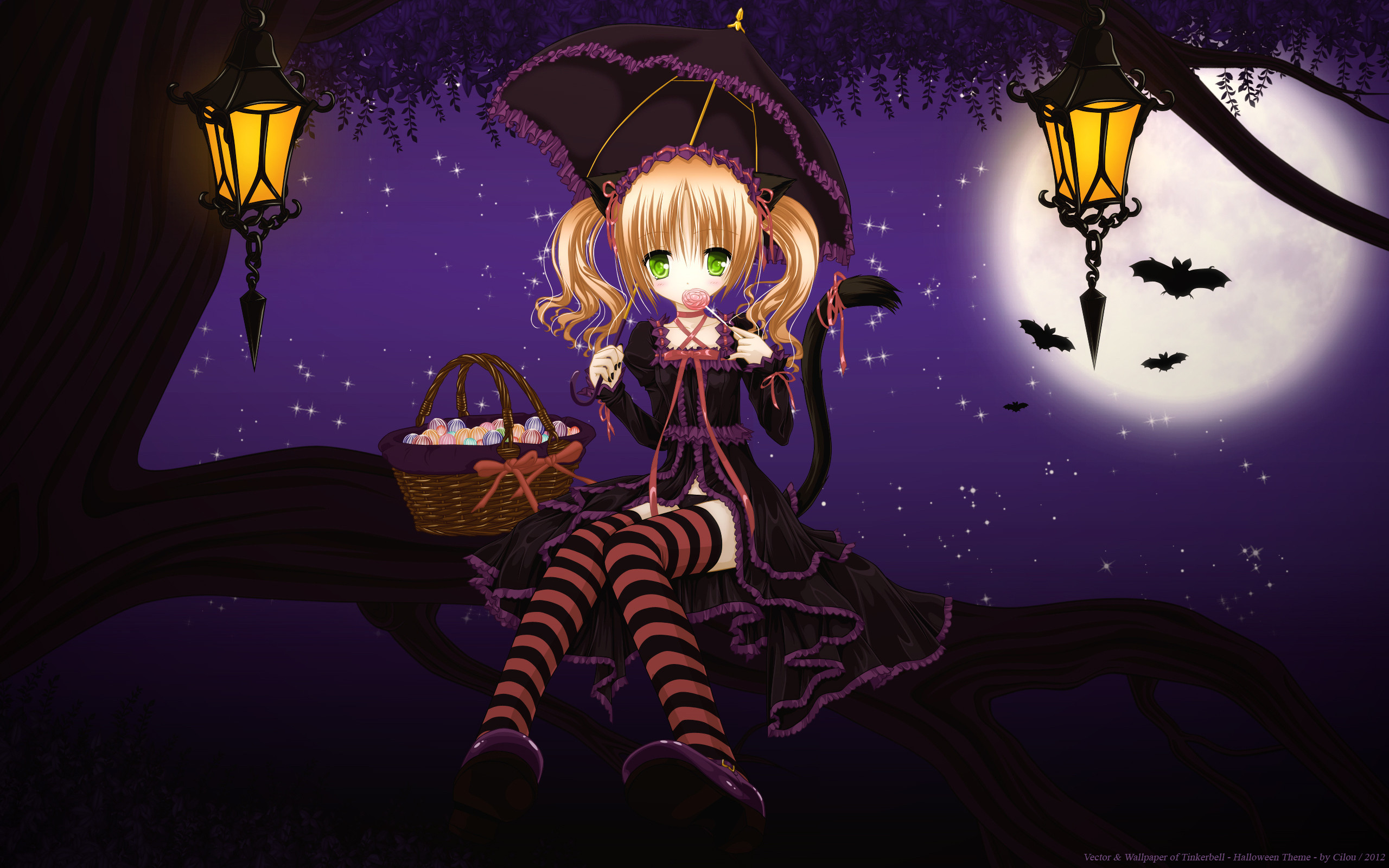 Cute Halloween Anime Girl | Halloween Anime | Pinterest | Anime. Cute Halloween  Anime Girl Halloween Anime Pinterest Anime