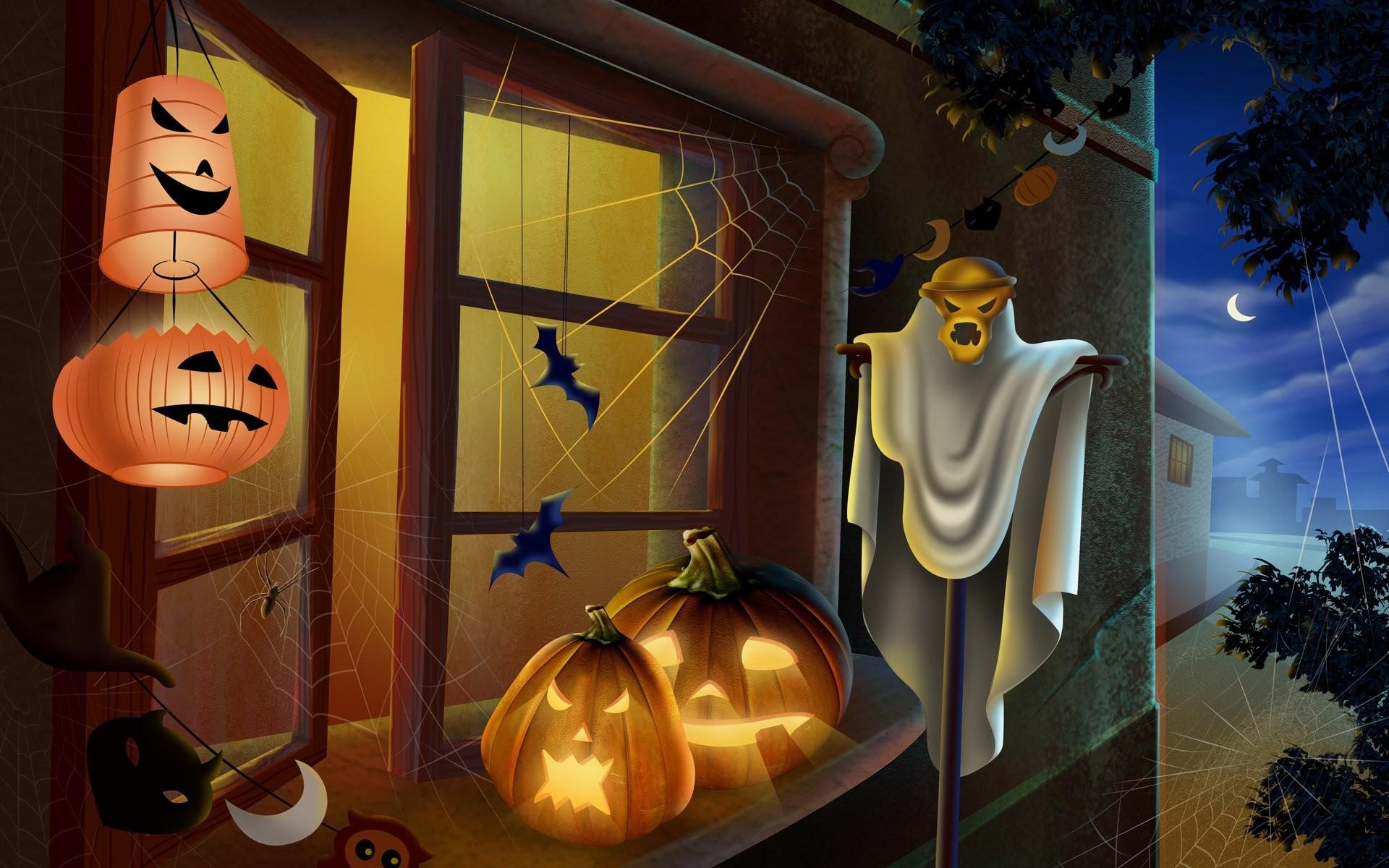 Halloween Desktop Backgrounds 896392
