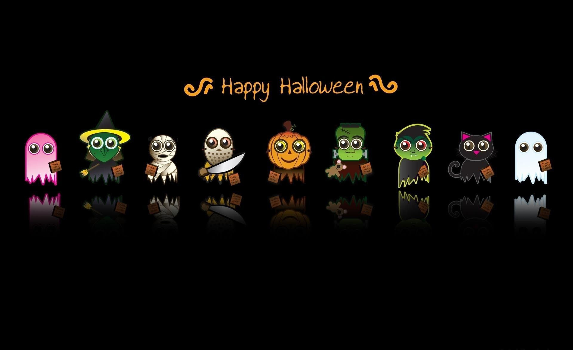 desktop backgrounds halloween theme cute halloween desktop backgrounds